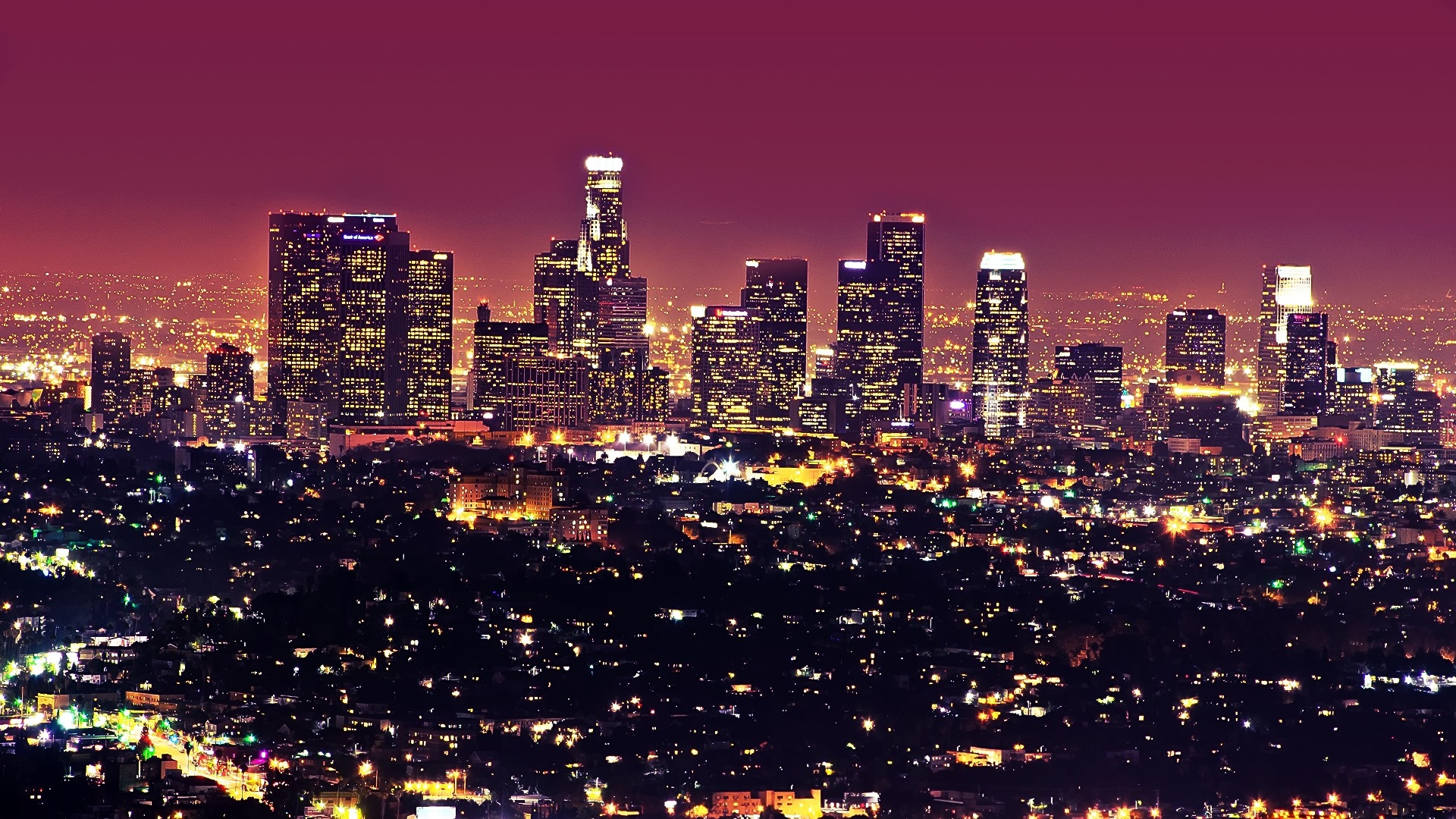 los angeles free download