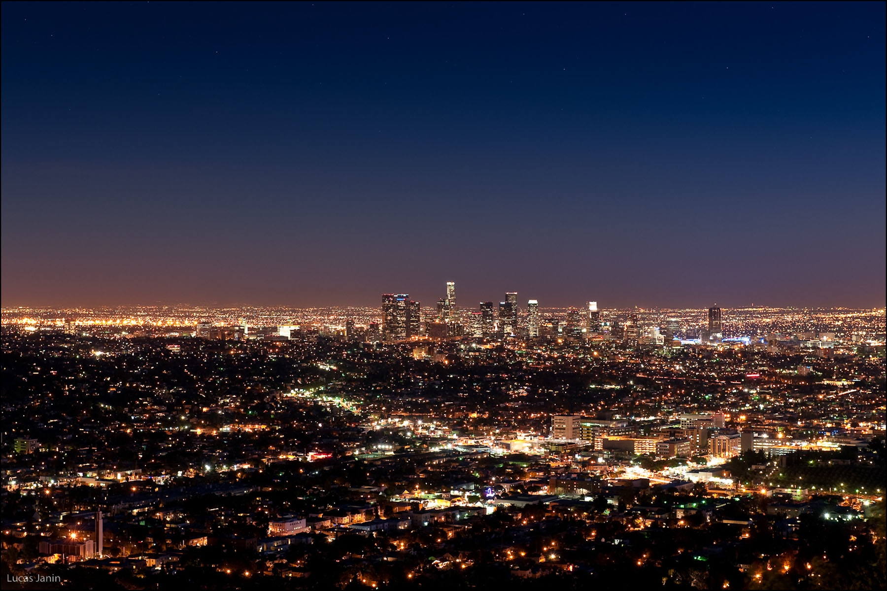 los angeles high quality wallpapers