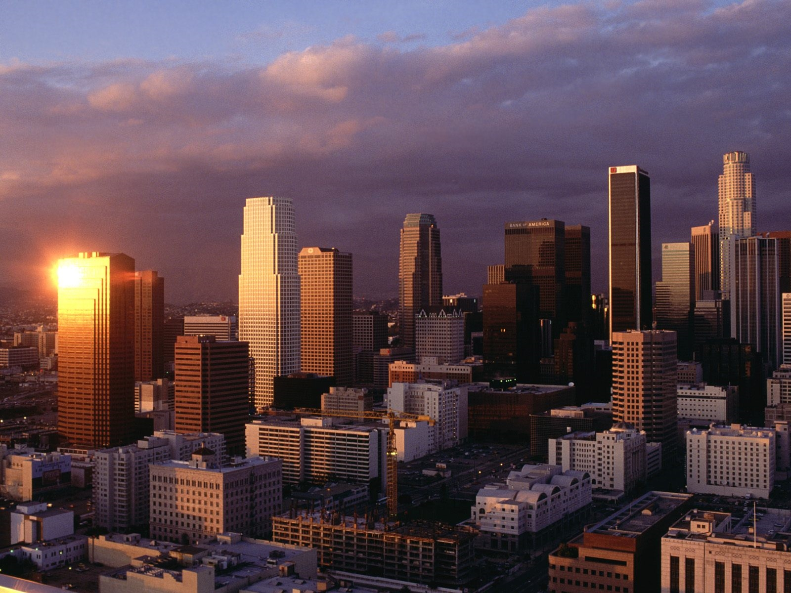 los angeles new wallpapers
