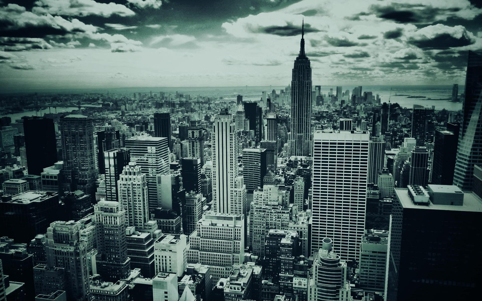 new york deskto