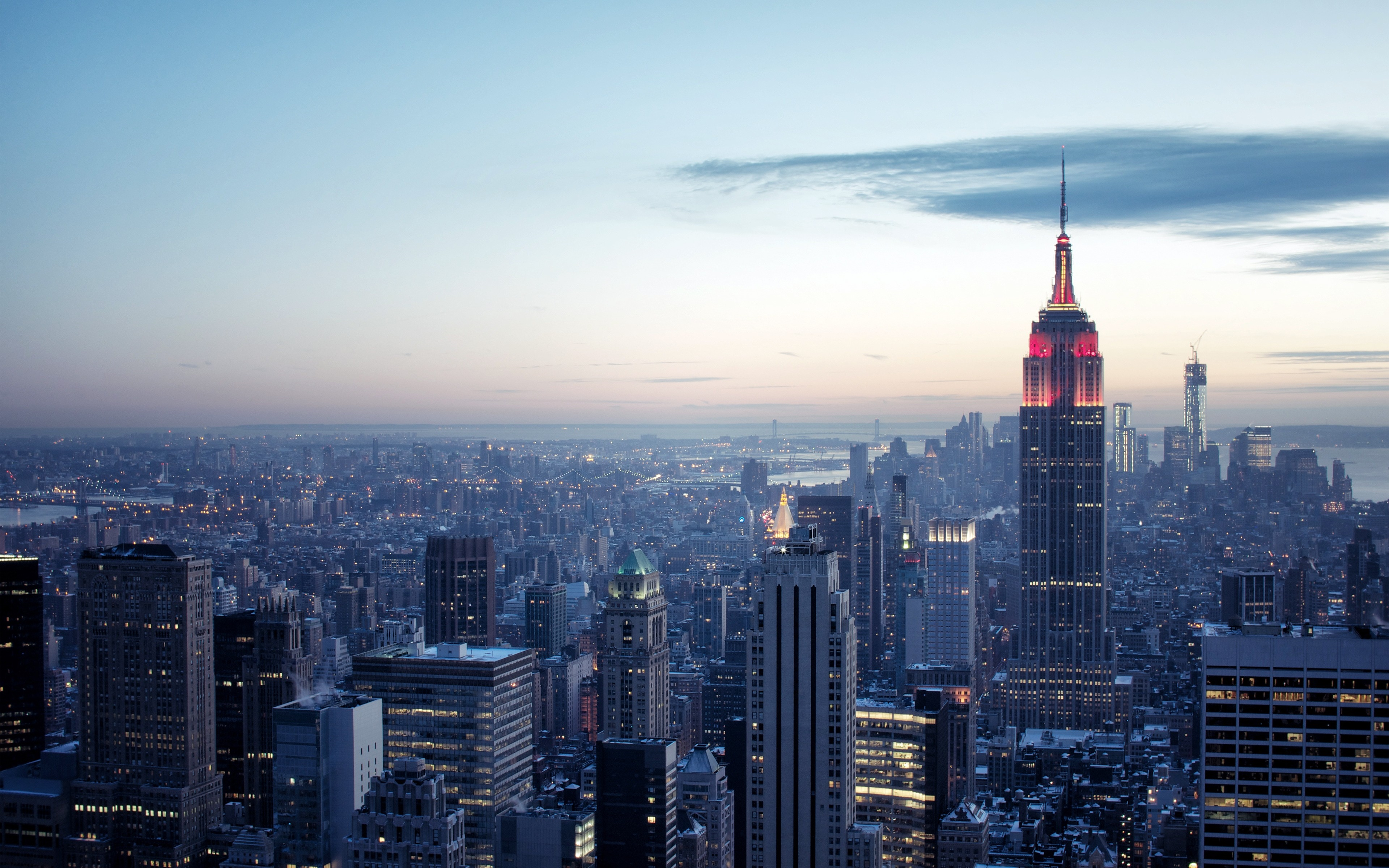 new york free wallpapers