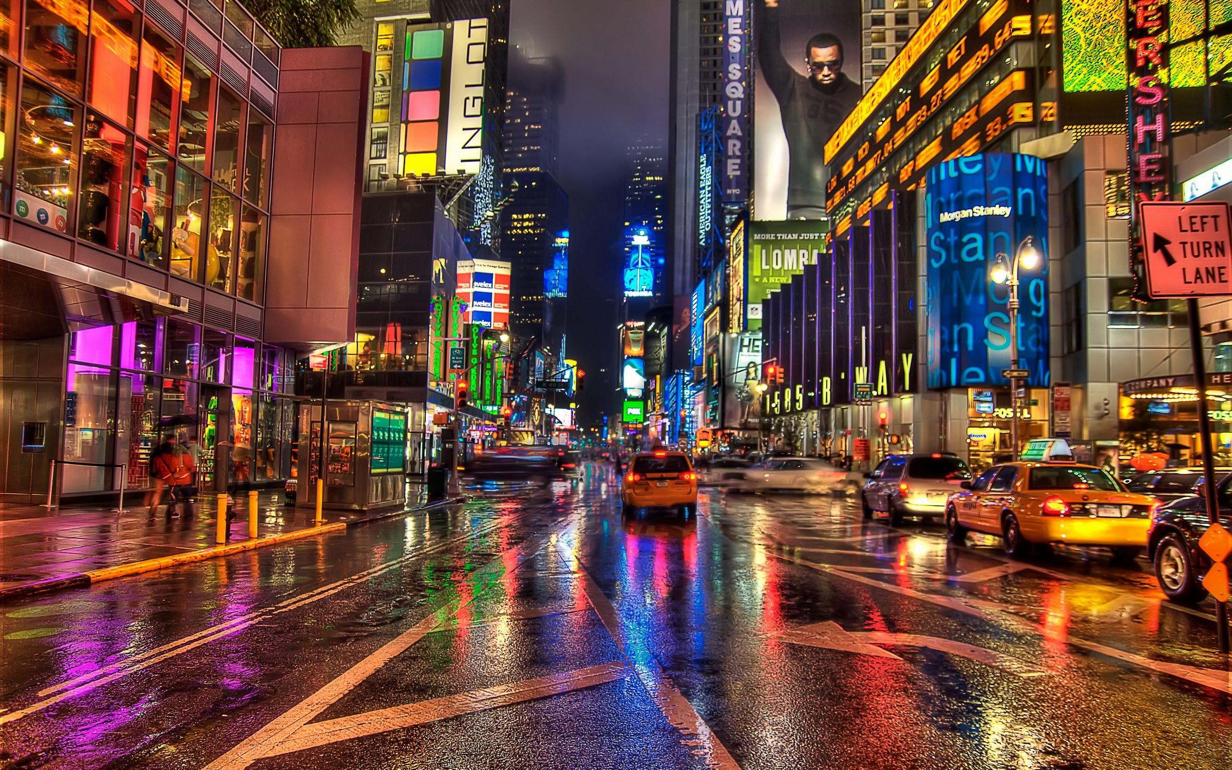 new york free