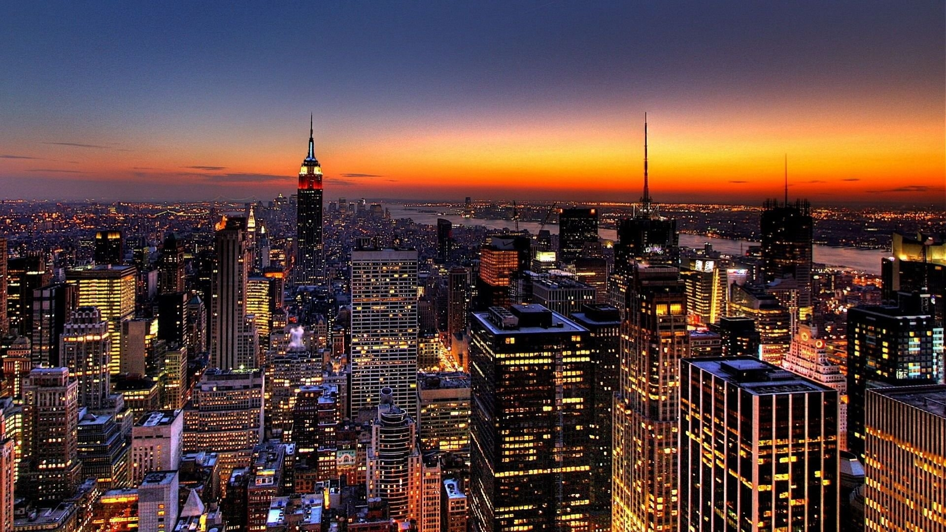 new york images