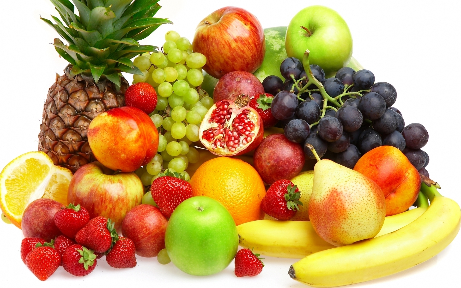 fruits wallpapers - hd desktop backgrounds