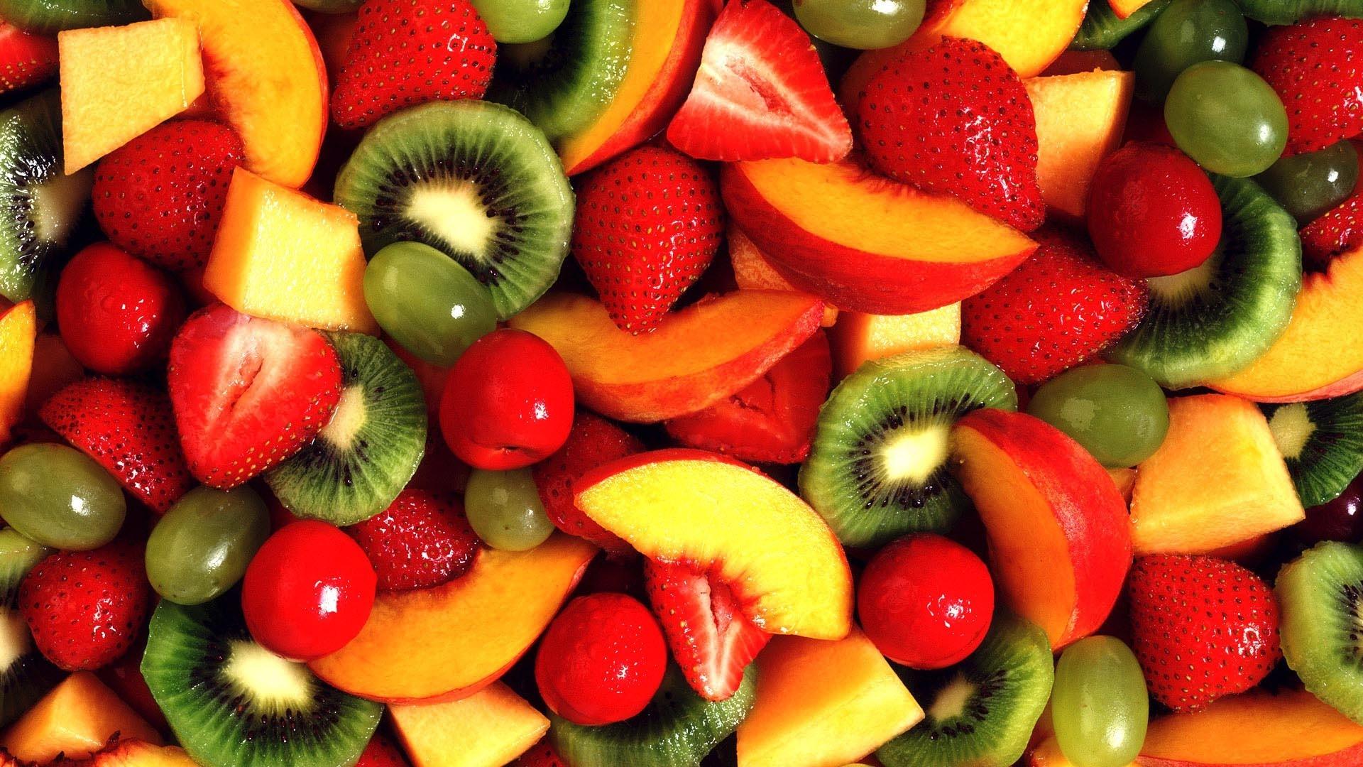 All Fruits Wallpaper
