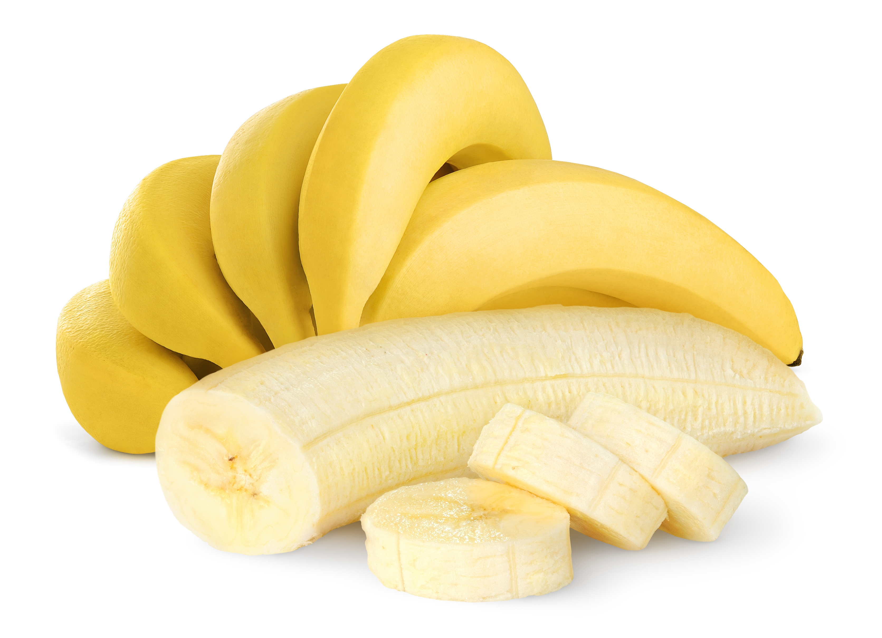 banana hd background