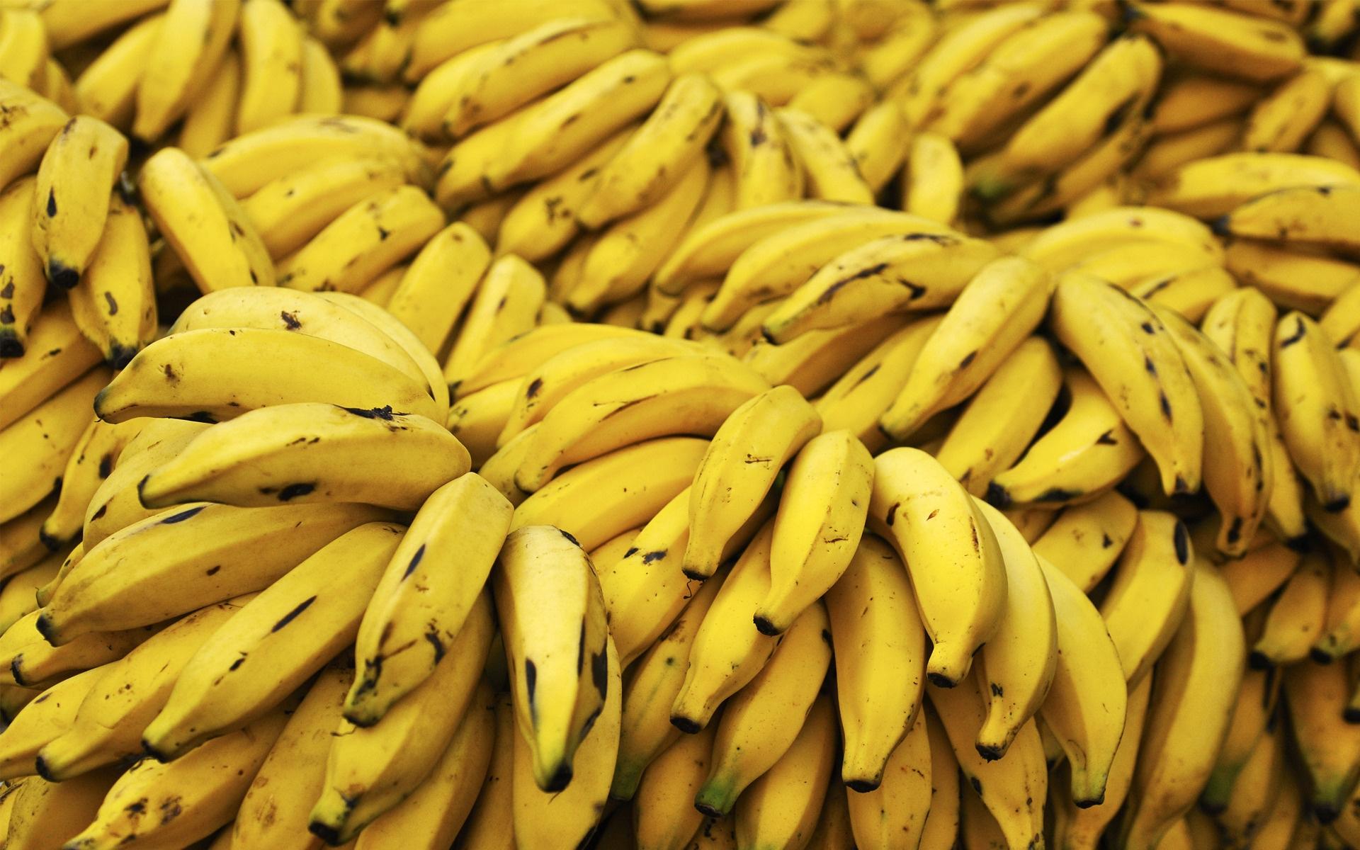 banana hd wallpaper