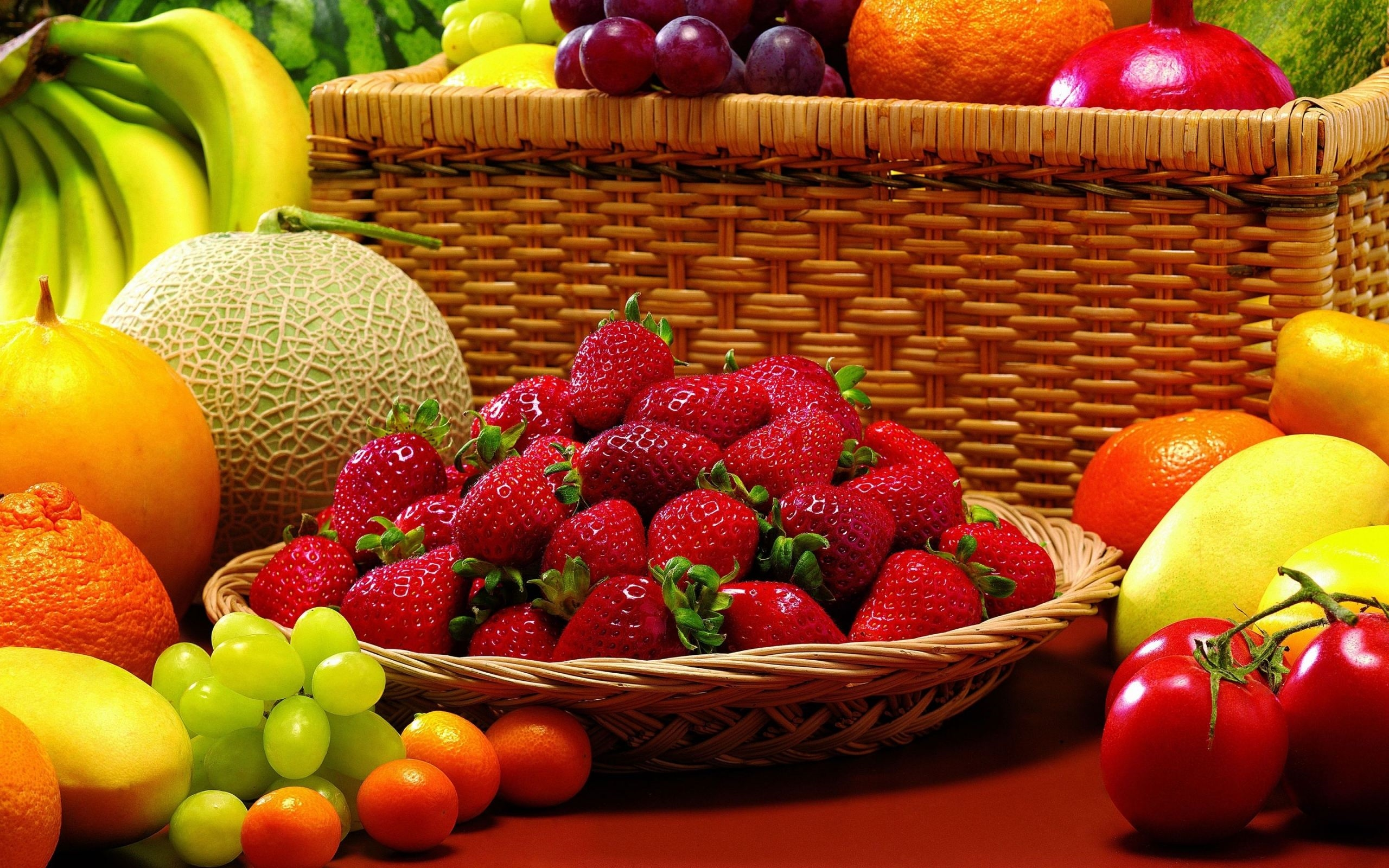 Fruits hd images - Fresh Fruits Background