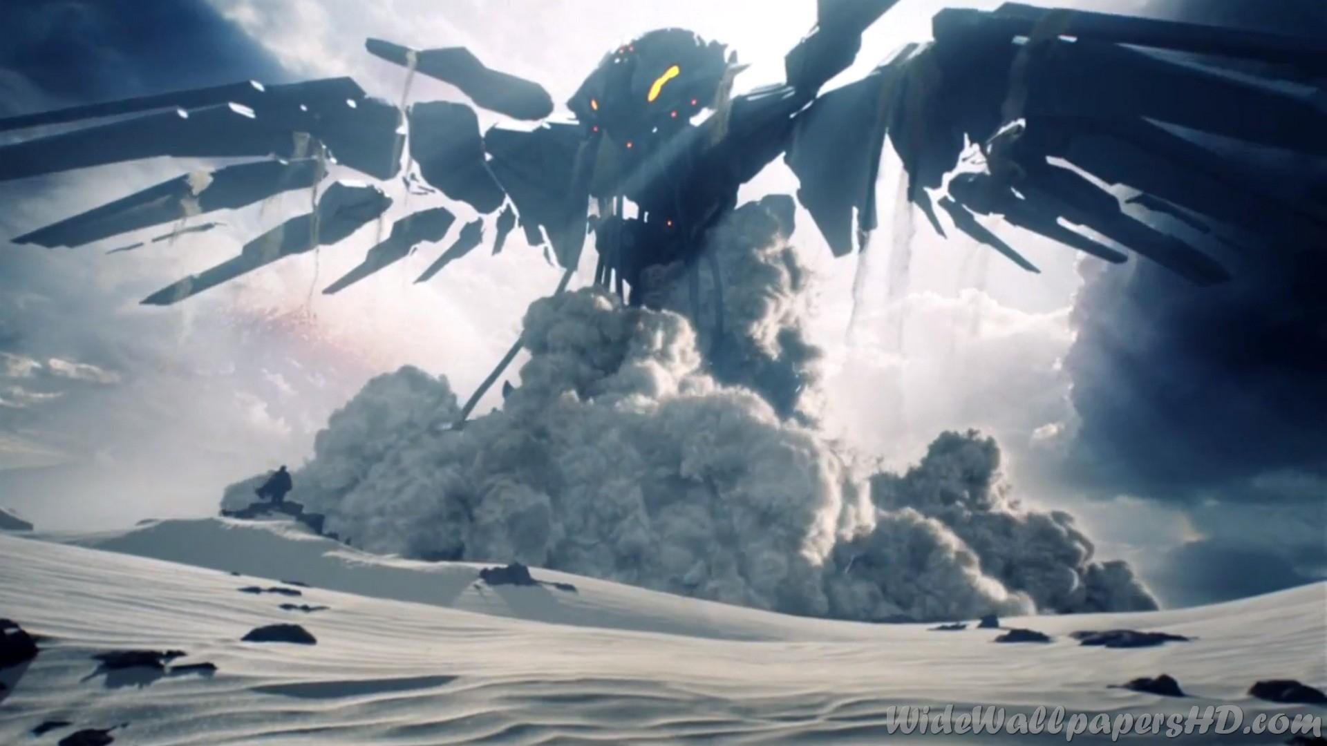 Halo 5 Hd Deskto