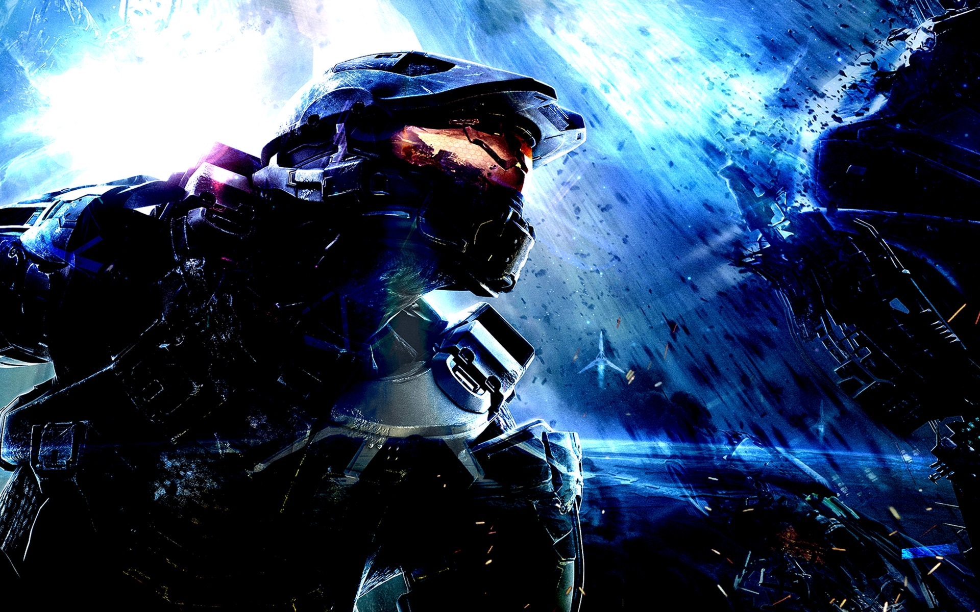 halo 5 wallpapers