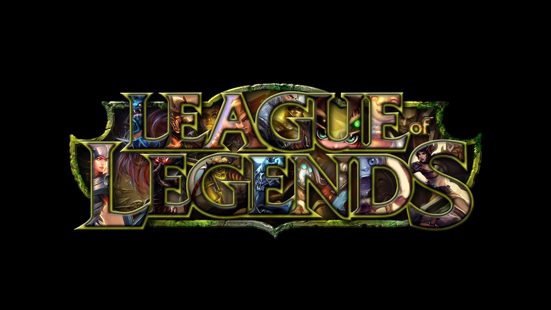 league of legends free wallpapers