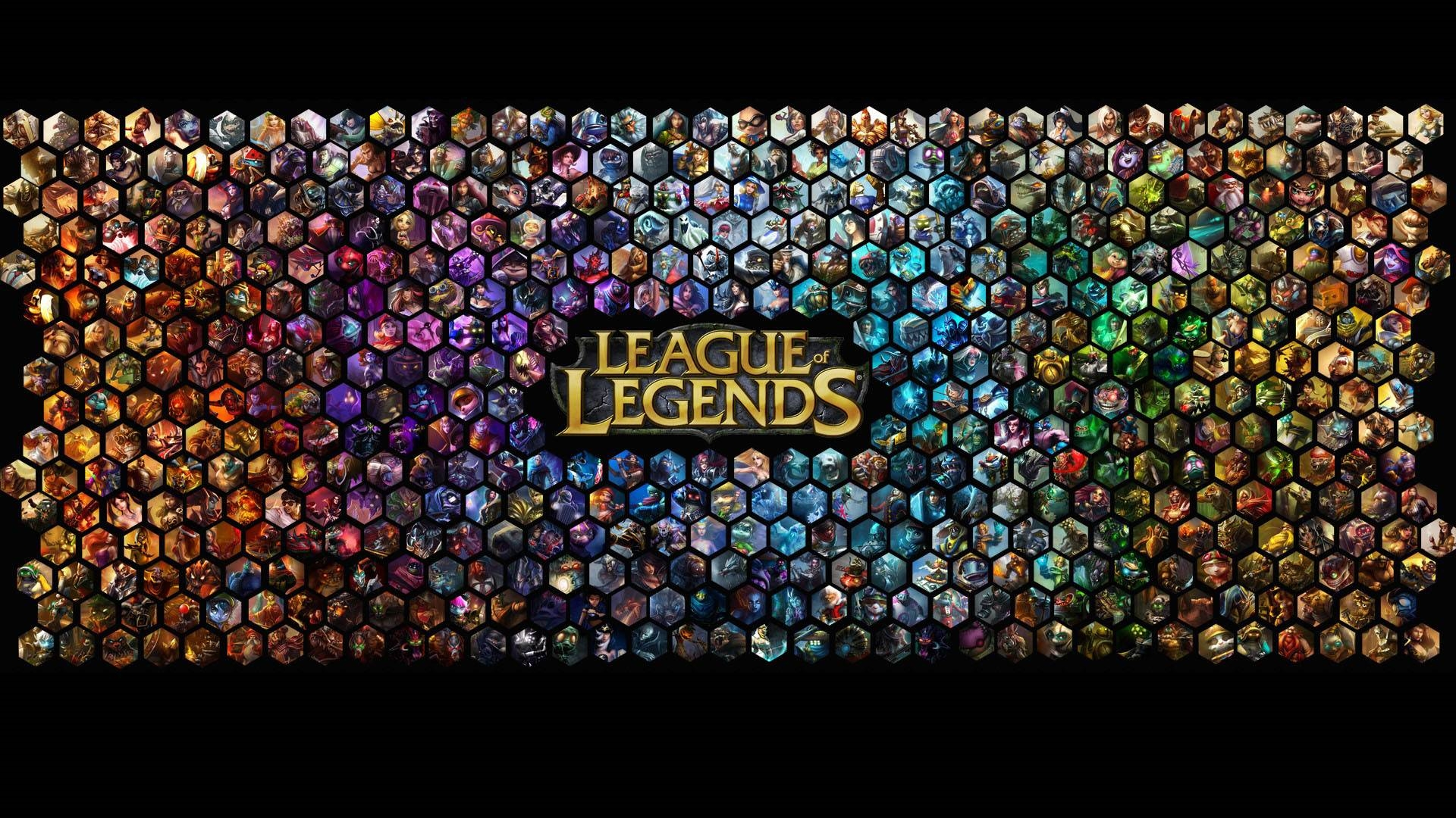 league of legends new photos
