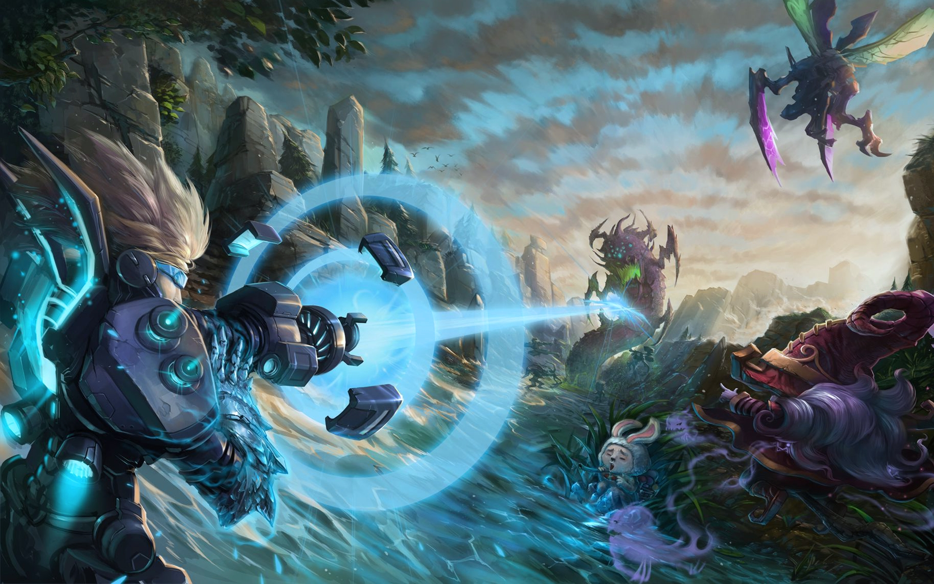 league of legends pictures