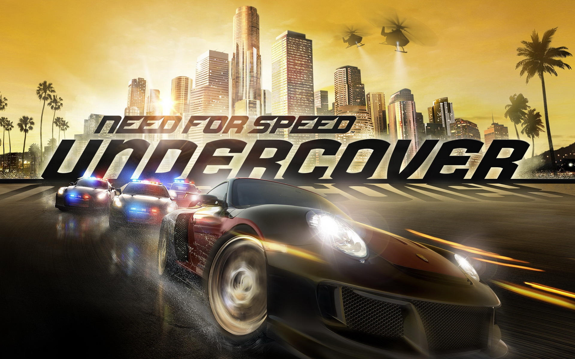 need for speed free