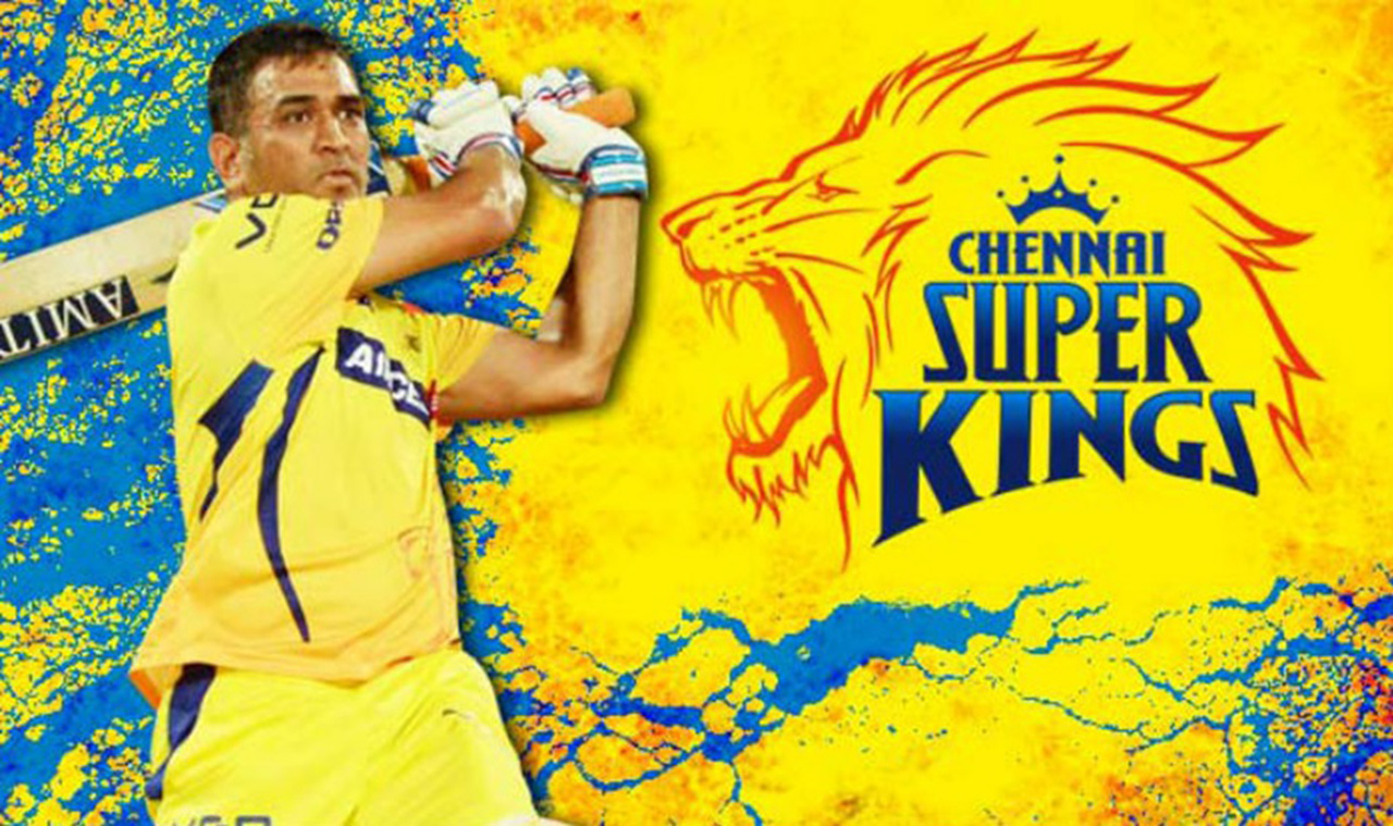 ipl csk chennai super kings mahendra singh dhoni hd wallpaper
