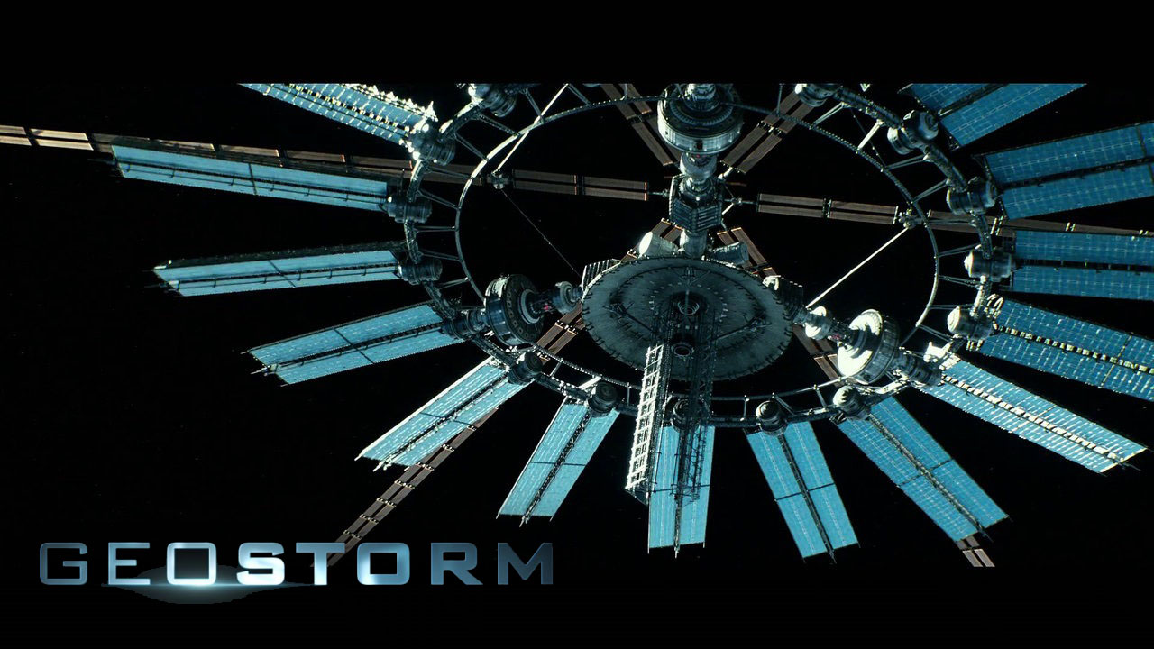 geostorm satellite controls weather climate hd wallpaper