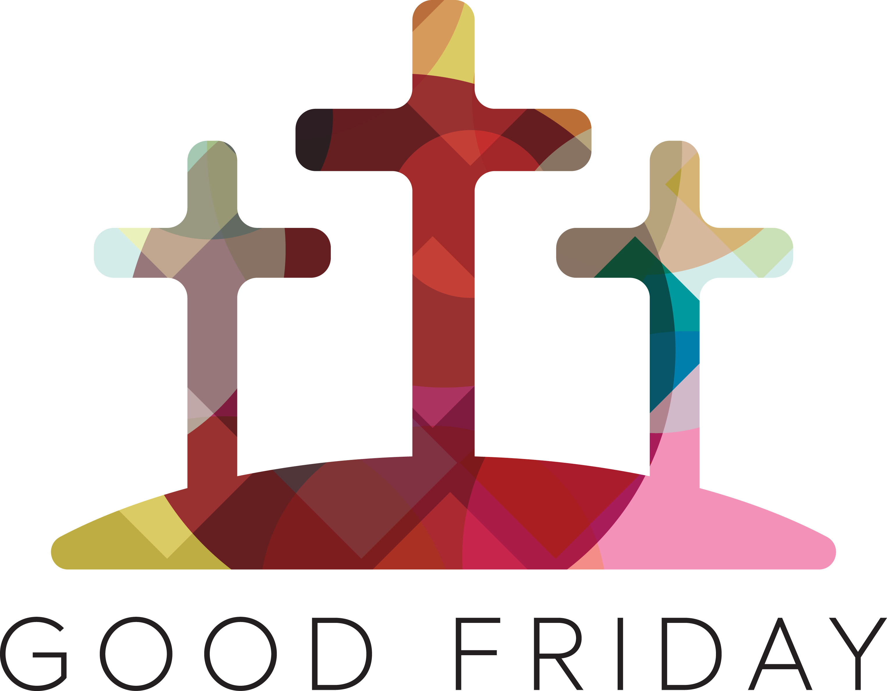 good friday cross graphic image crucifixion christ hd wallpaper