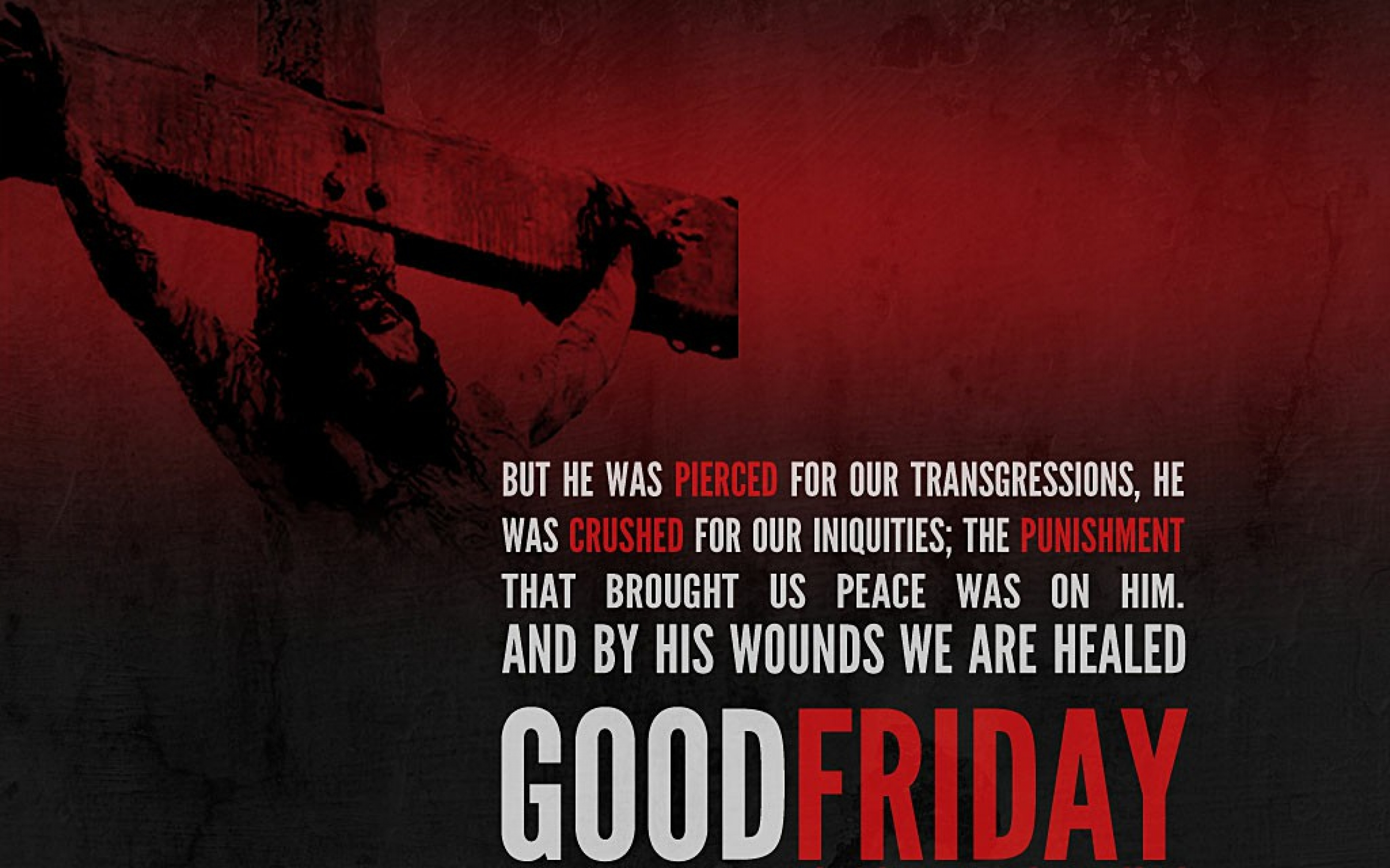 good friday the day true love died crucifixion cross jesus hd wallpaper