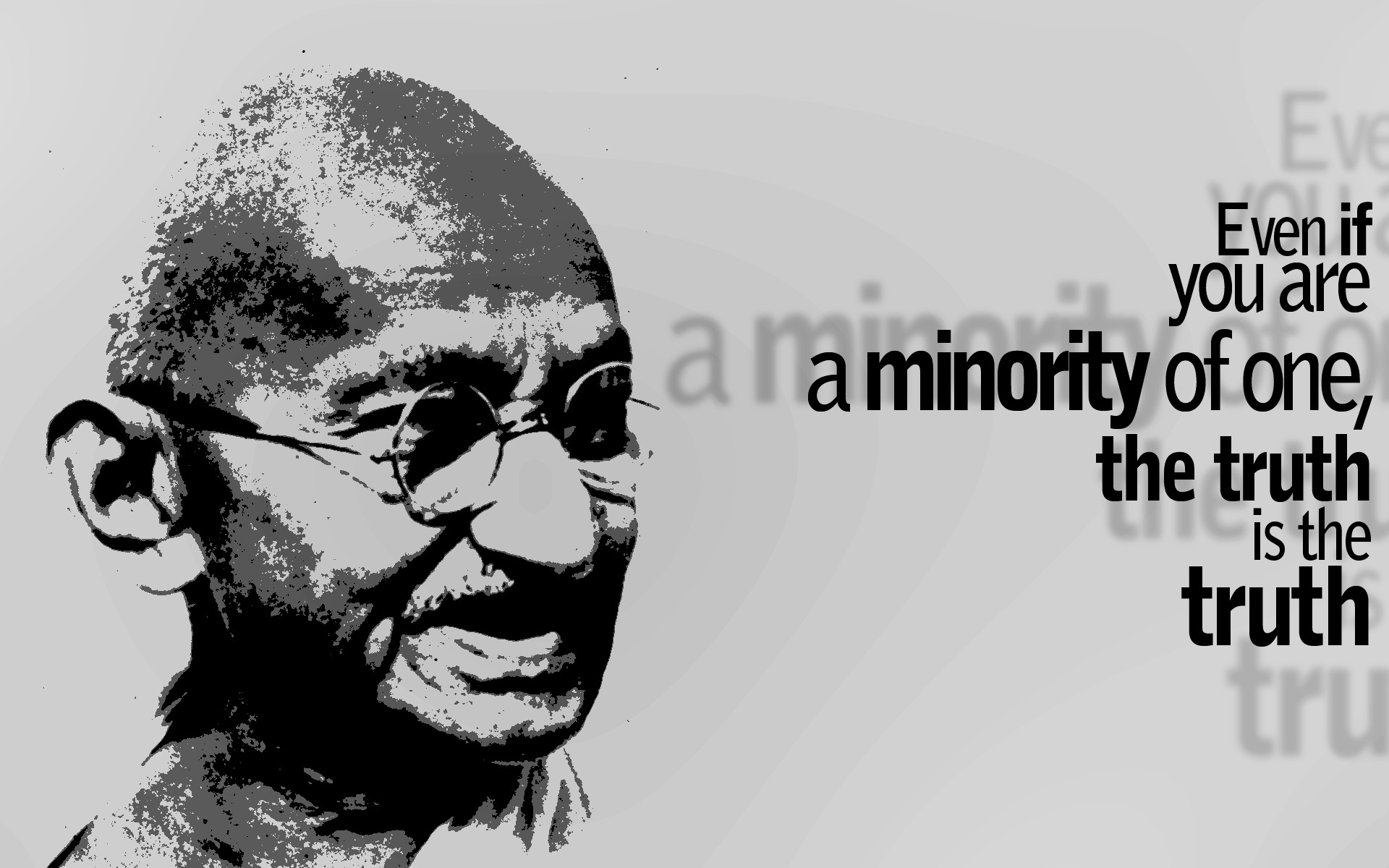happy gandhi jayanti 2nd october quotes latest wallpaper