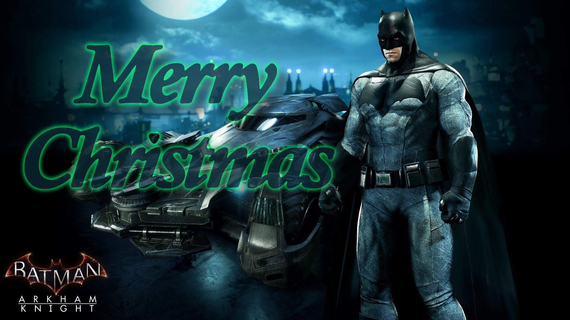 happy merry christmas greetings super hero batman kids hd wallpaper