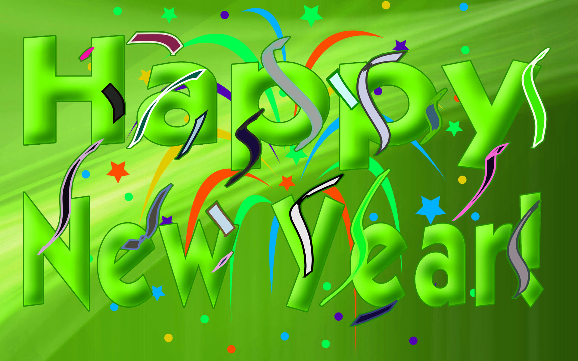 happy new year greetings wishes hd pc desktop latest wallpaper