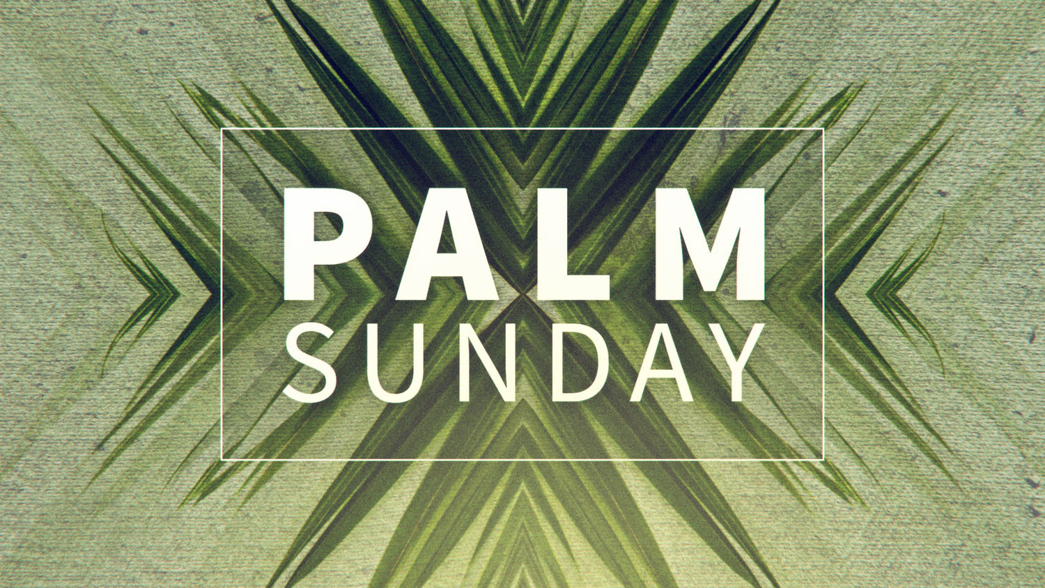 happy palm sunday wishes hosanna text image desktop hd wallpaper
