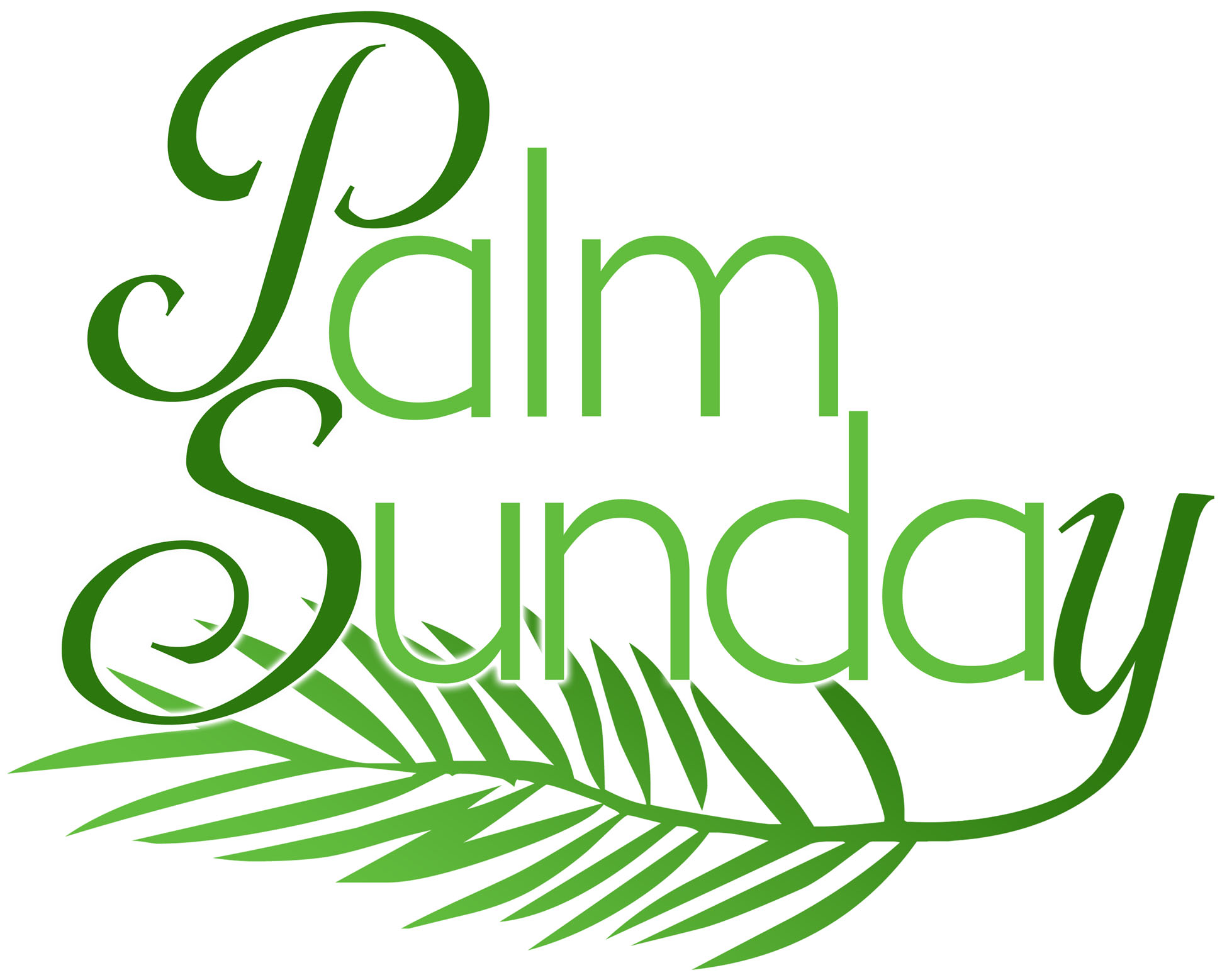 happy palm sunday wishes hosanna text image mobile pc hd wallpaper