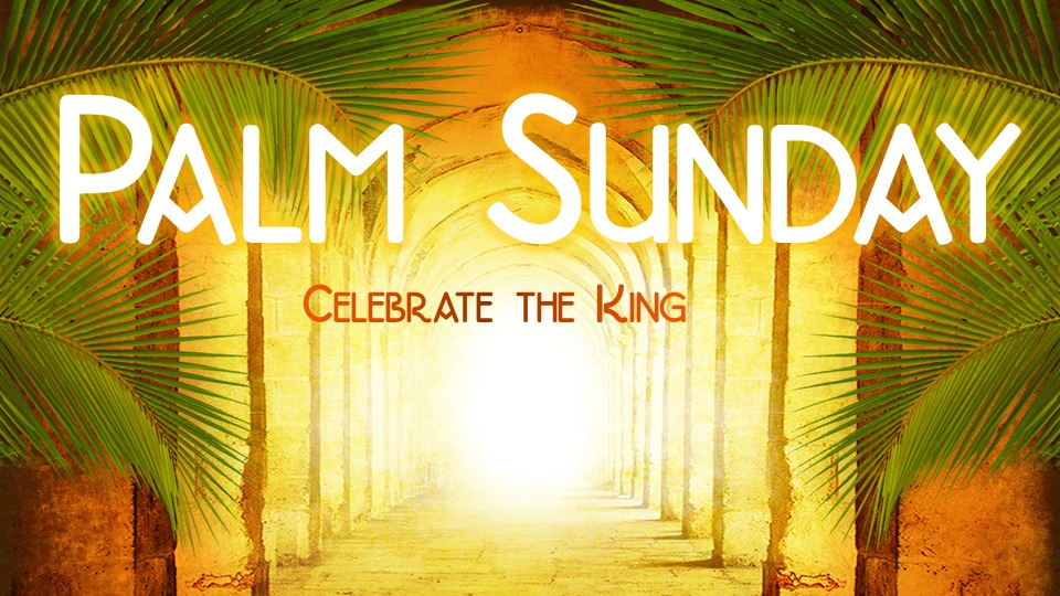 happy palm sunday wishes jesus king hosanna hd image wallpaper