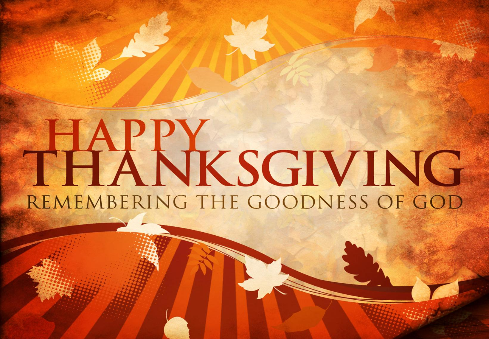 happy thanksgiving day goodness of god hd desktop wallpaper