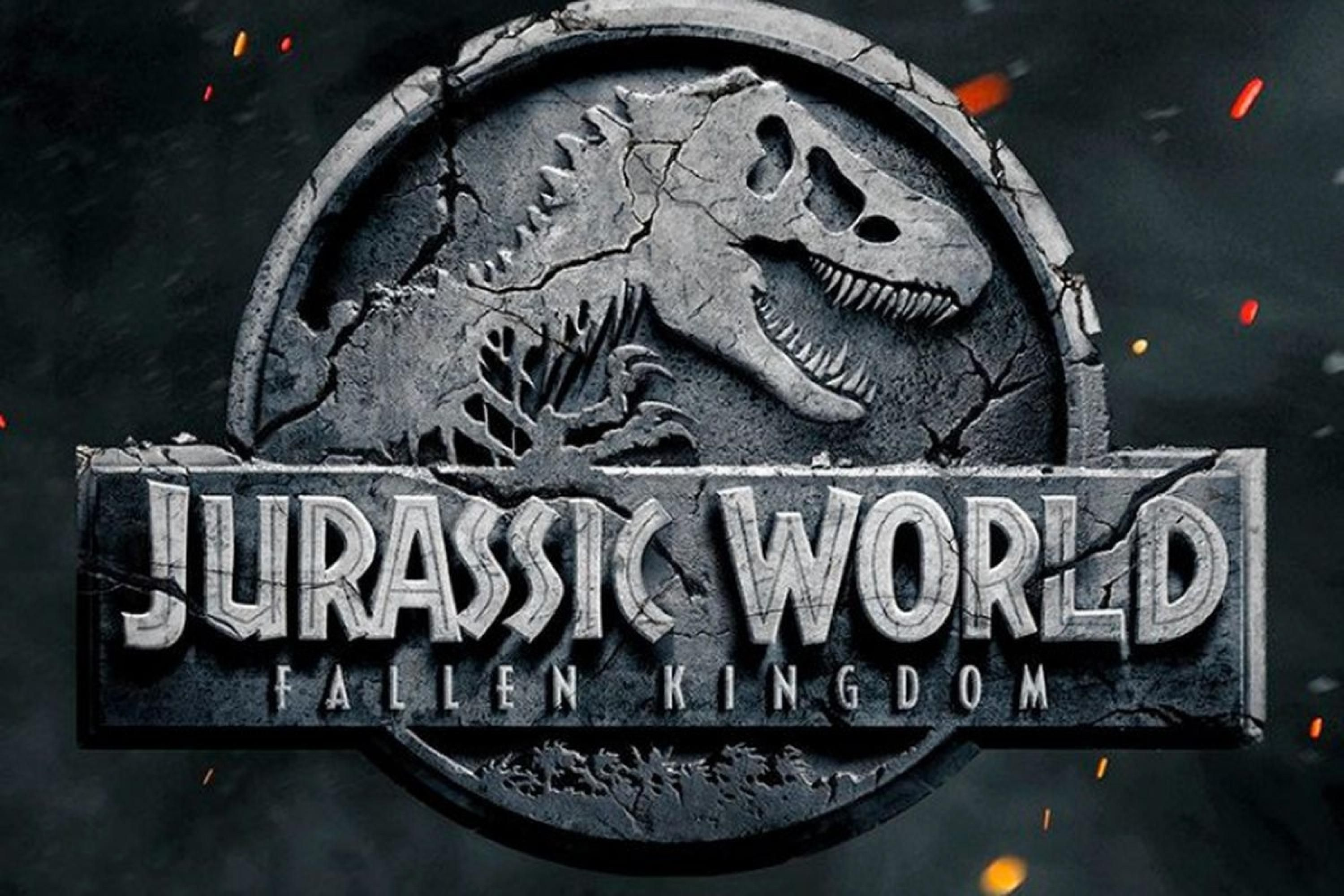 jurassic world fallen kingdom hd wallpaper