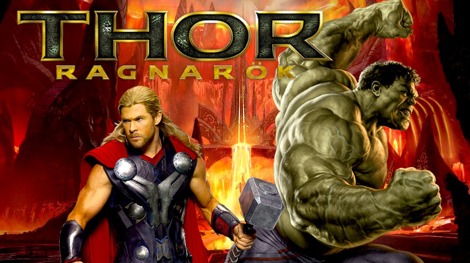 thor ragnarok marvel avenger hd wallpaper
