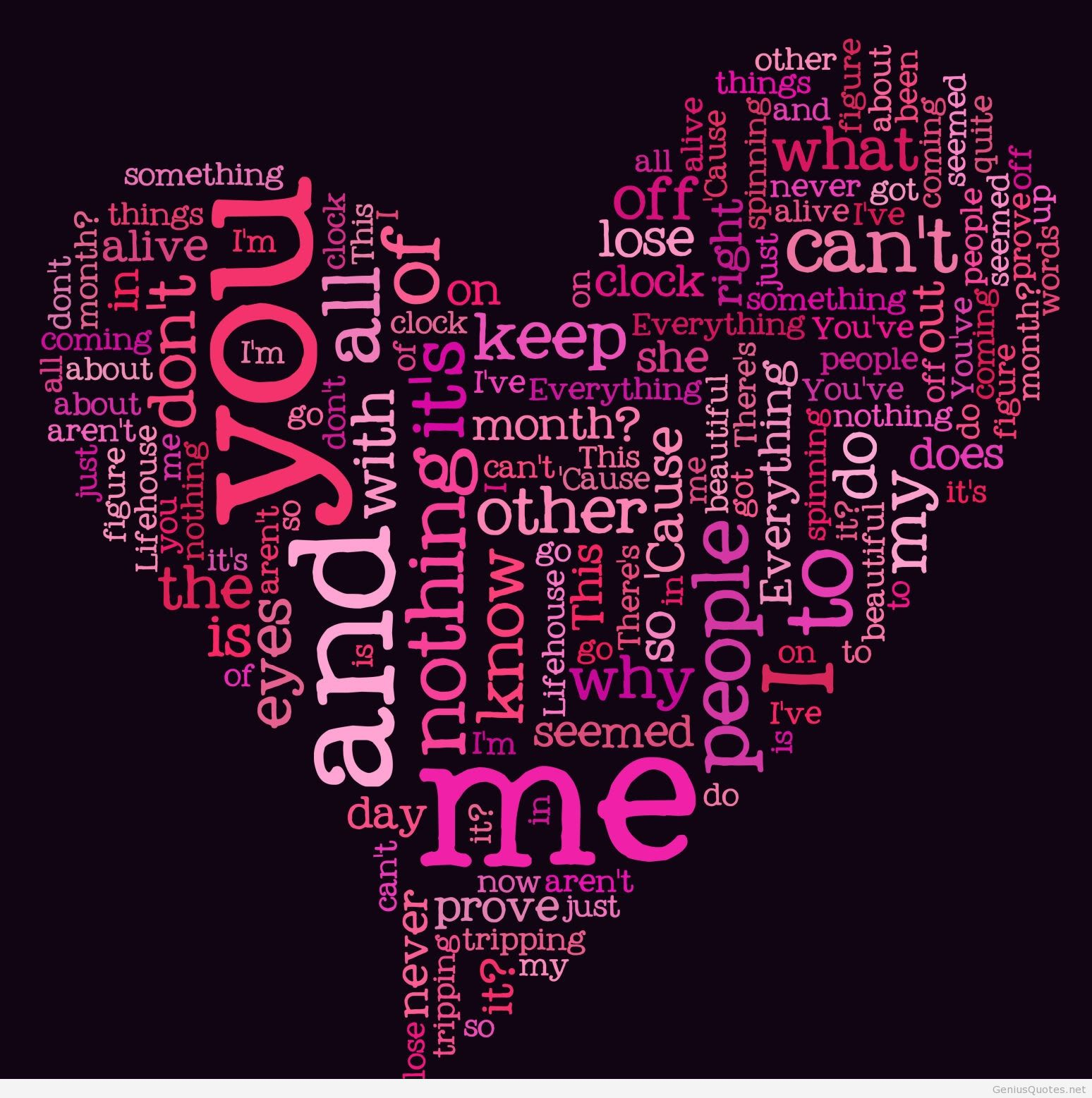happy valentines day awesome quotes hd wallpaper