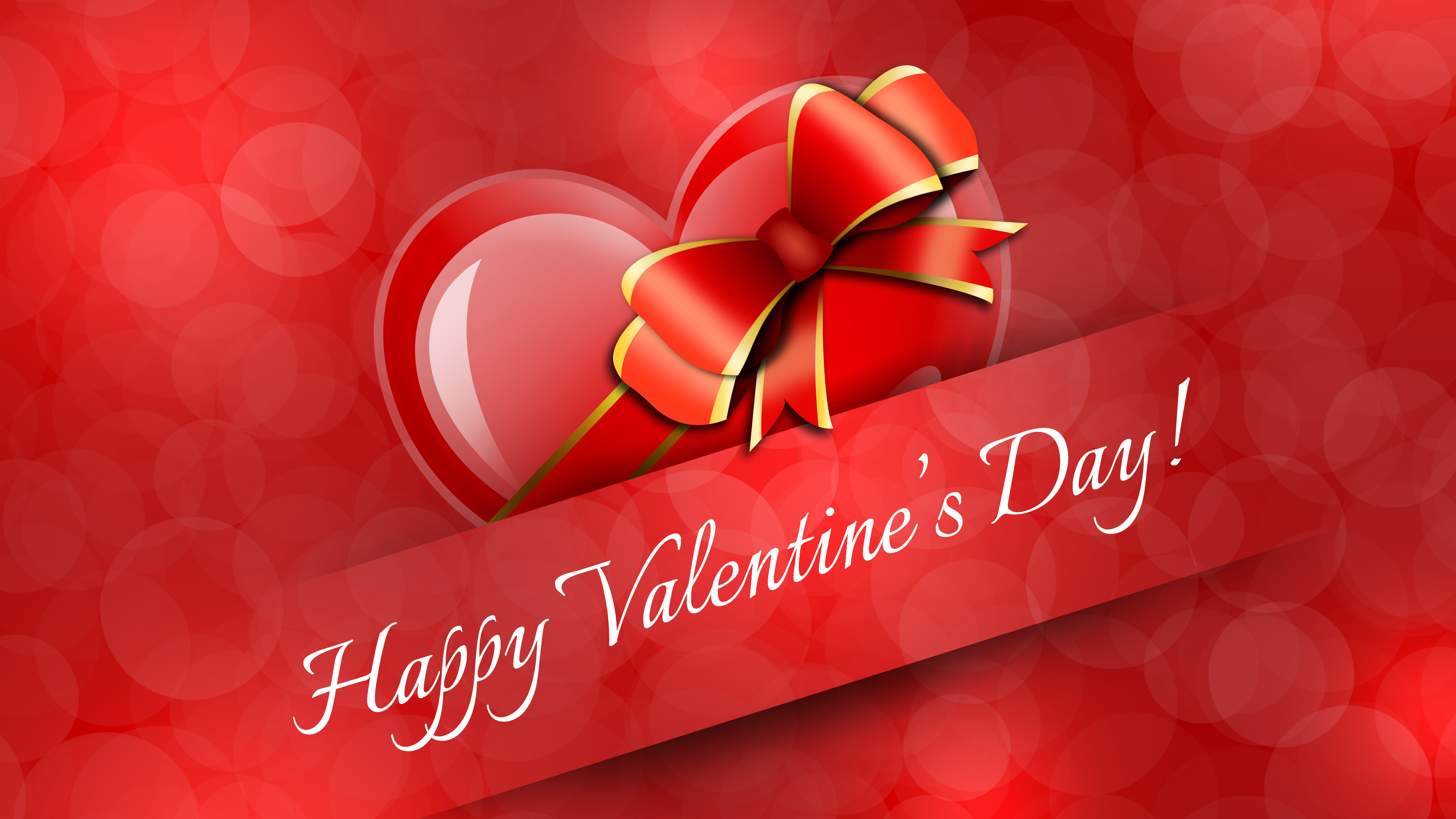 happy valentines day love hd wallpaper
