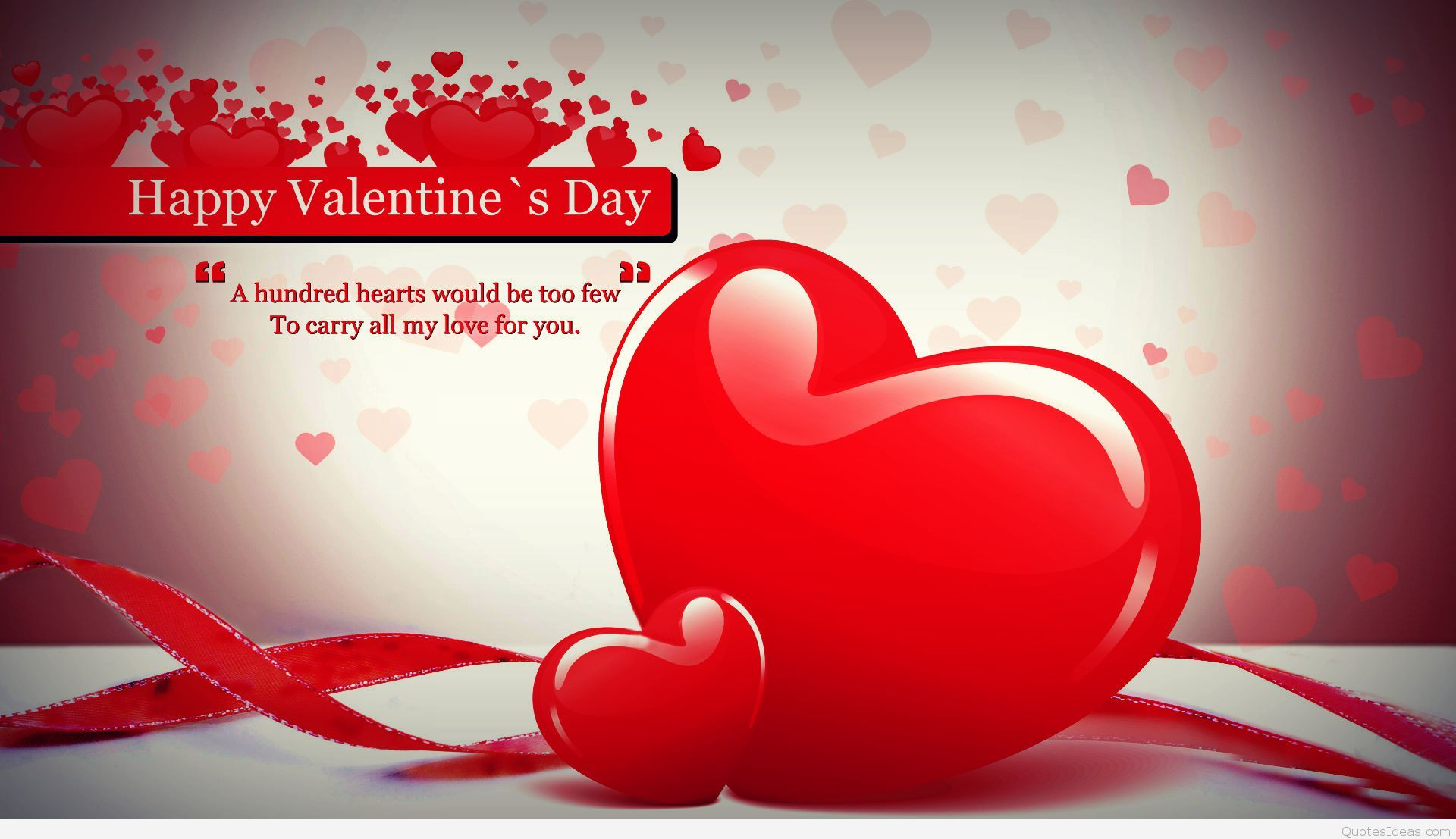 Happy Valentines Day Love Messages Best Quotes Hd Wallpaper