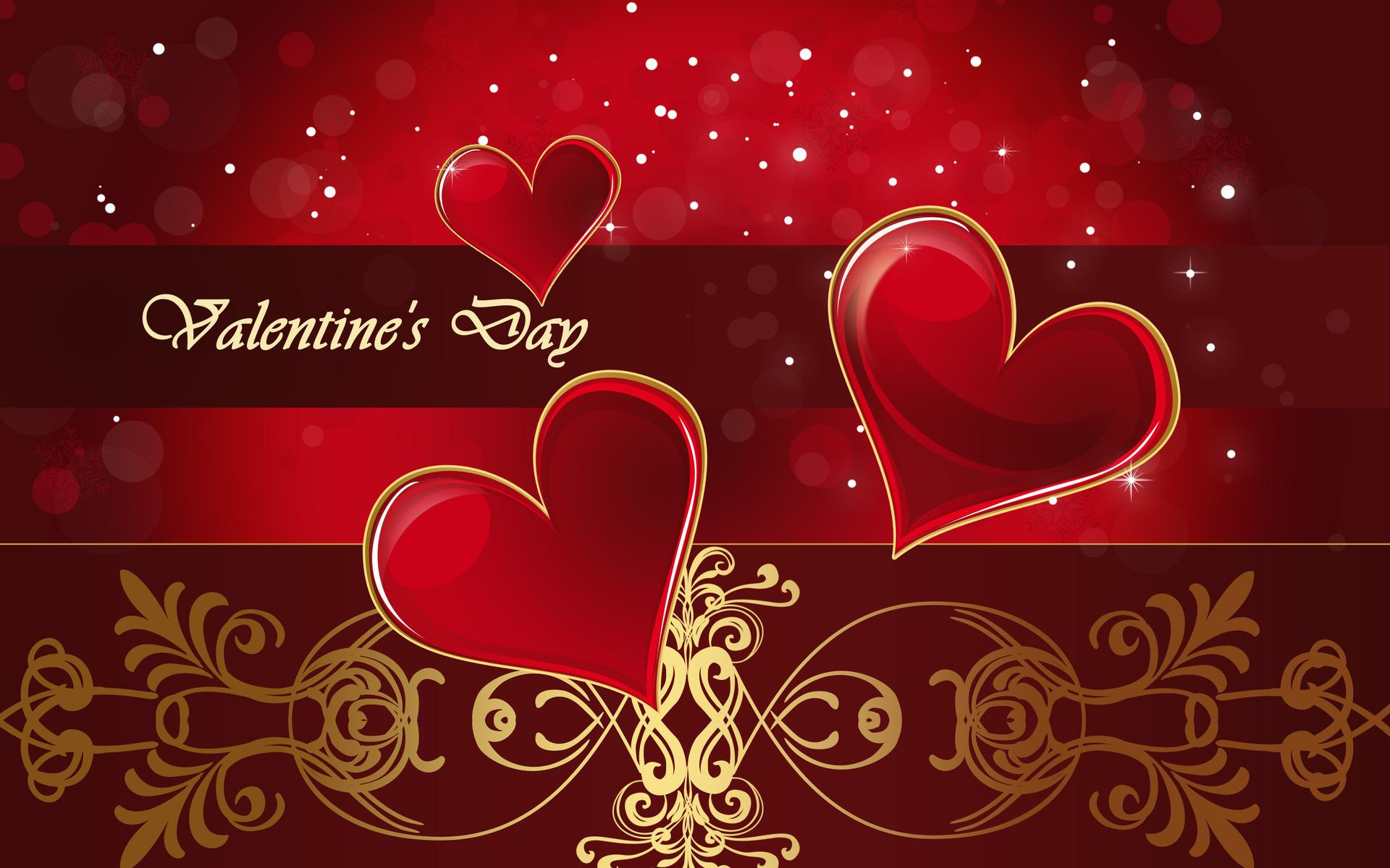 Happy Valentines Day Love Wishes Greetings Templates Hd Wallpaper