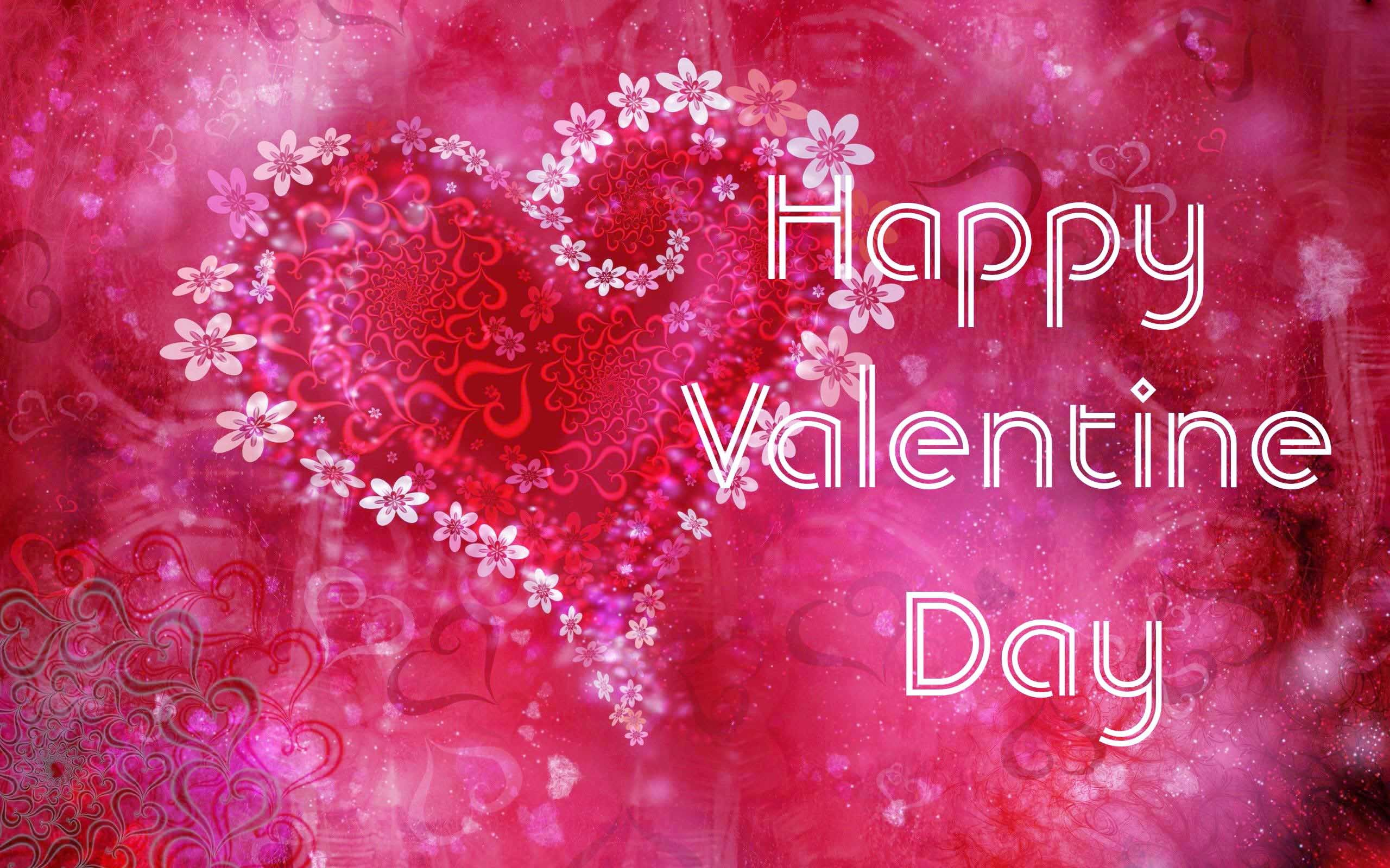 happy valentines desktop hd free background wallpaper