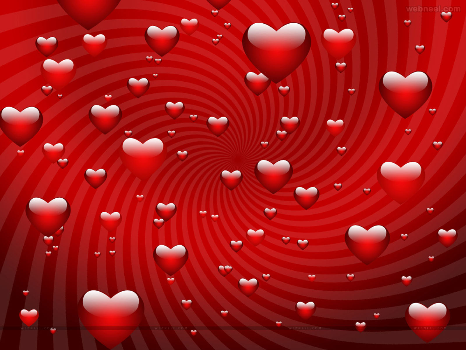 love bubbles valentine free hd wallpaper