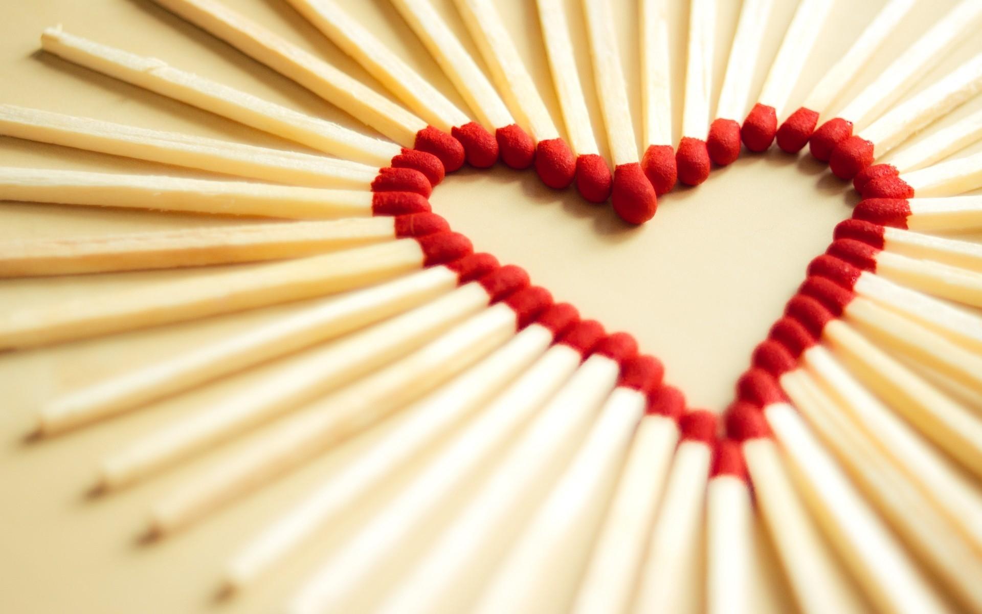 love matchsticks hd