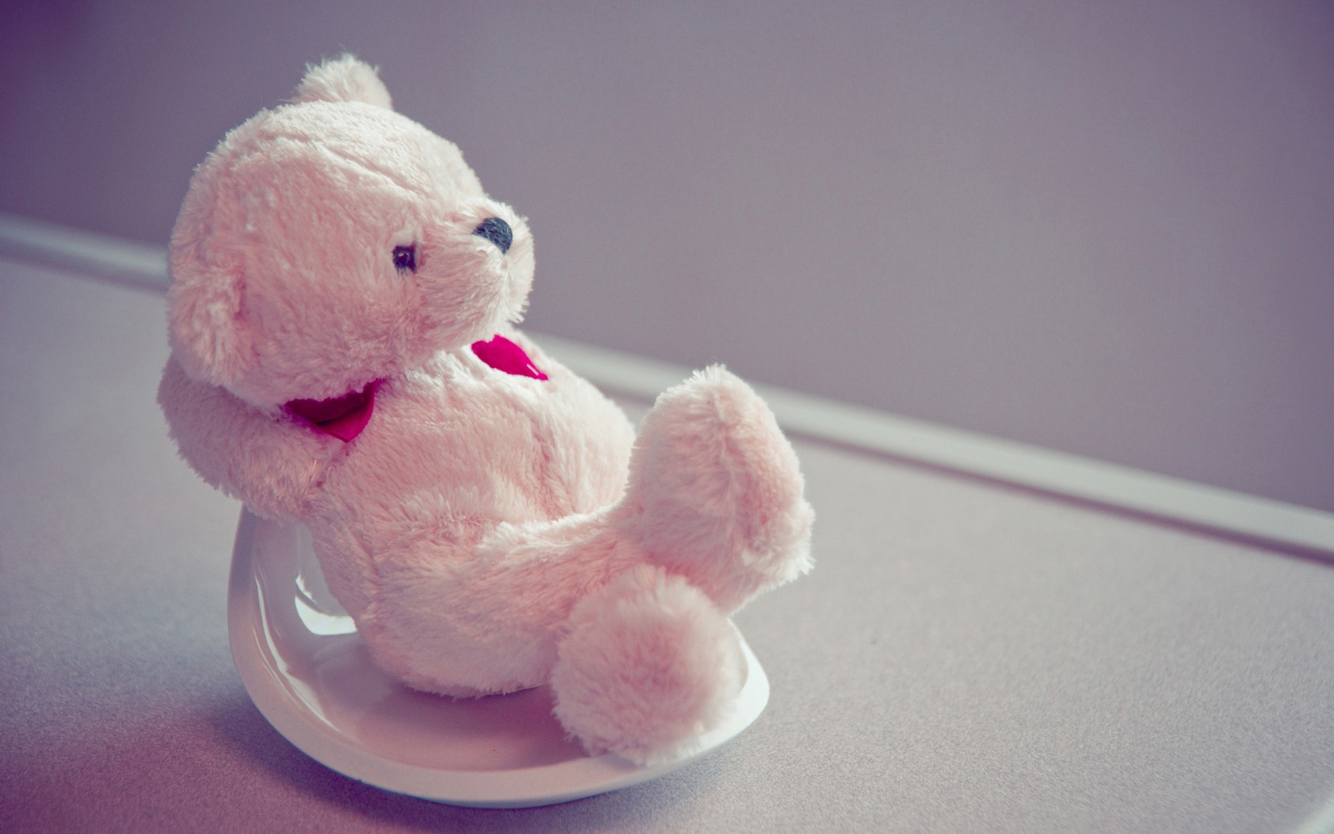 love wallpapers teddy