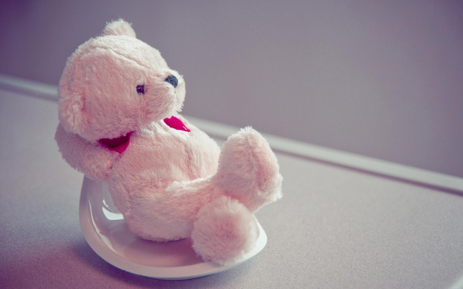 love wallpapers teddy