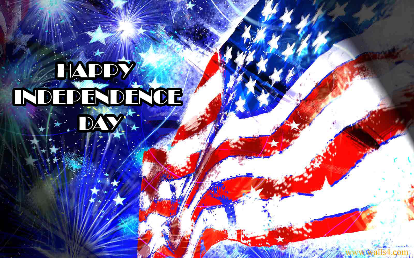 Us Independence Day Wallpapers Free Download