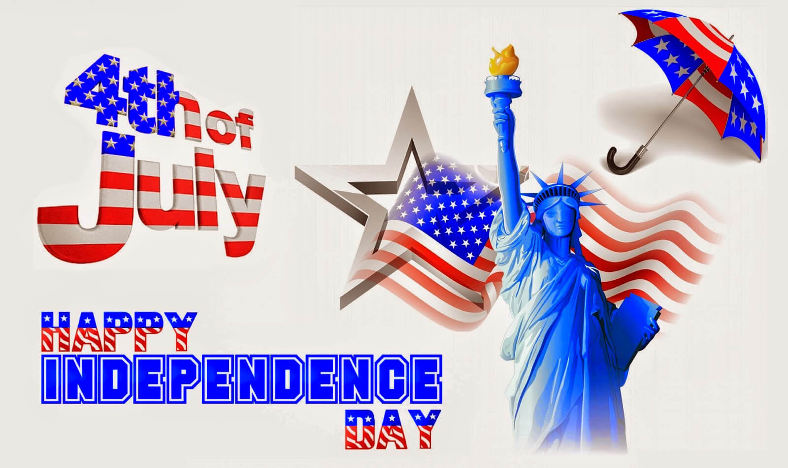 america us independence day 4th july hd liberty statue wallpaper