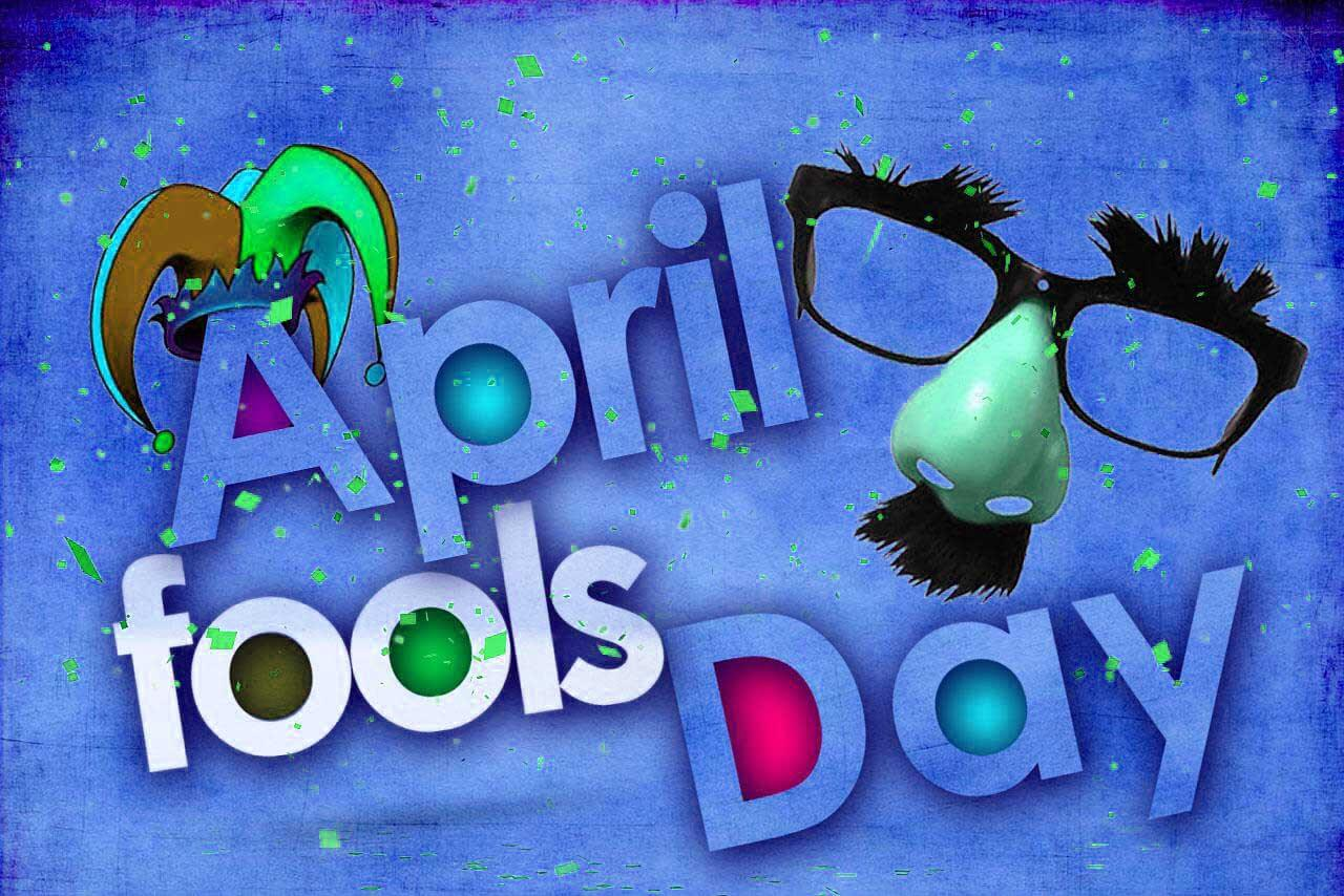 april fools day hd wallpaper image art