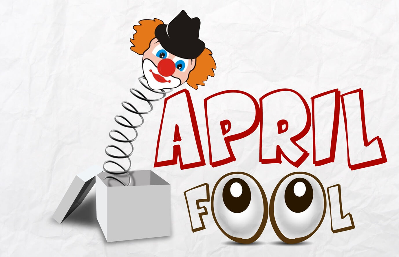 april fools day joker out of the box image background hd wallpaper