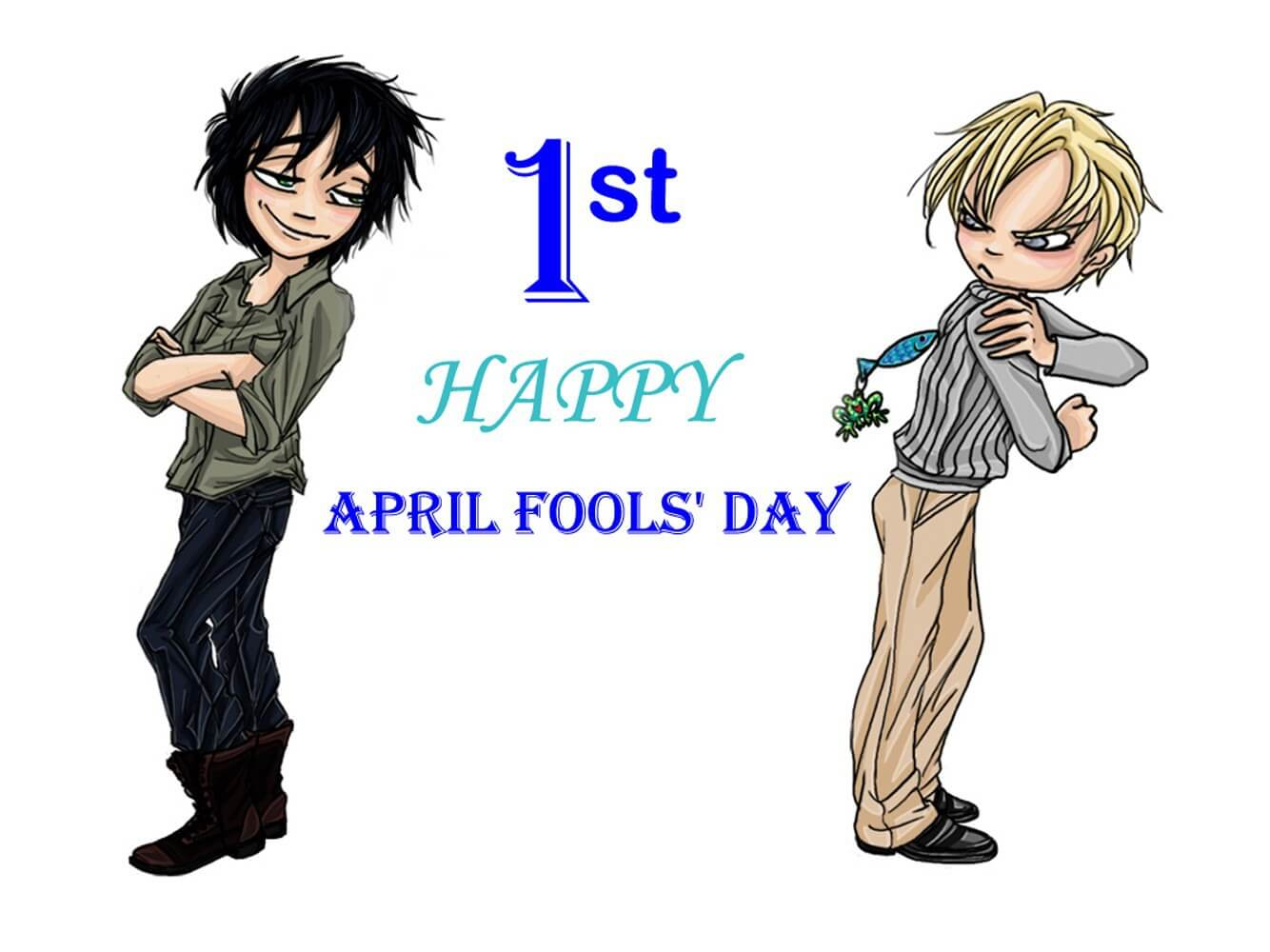april fools day wallpaper hd free download