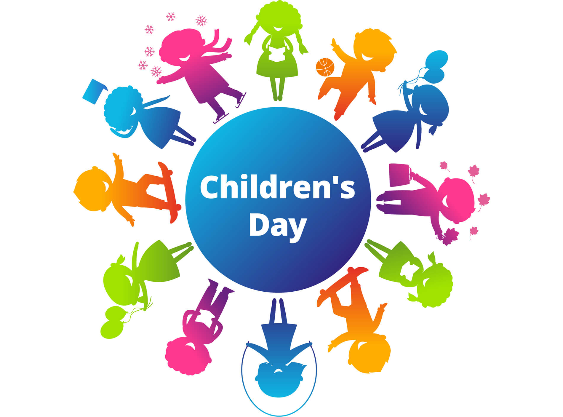 childrens day wishes hd image