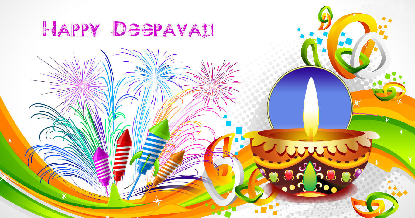 diwali deepavali hd background wallpaper