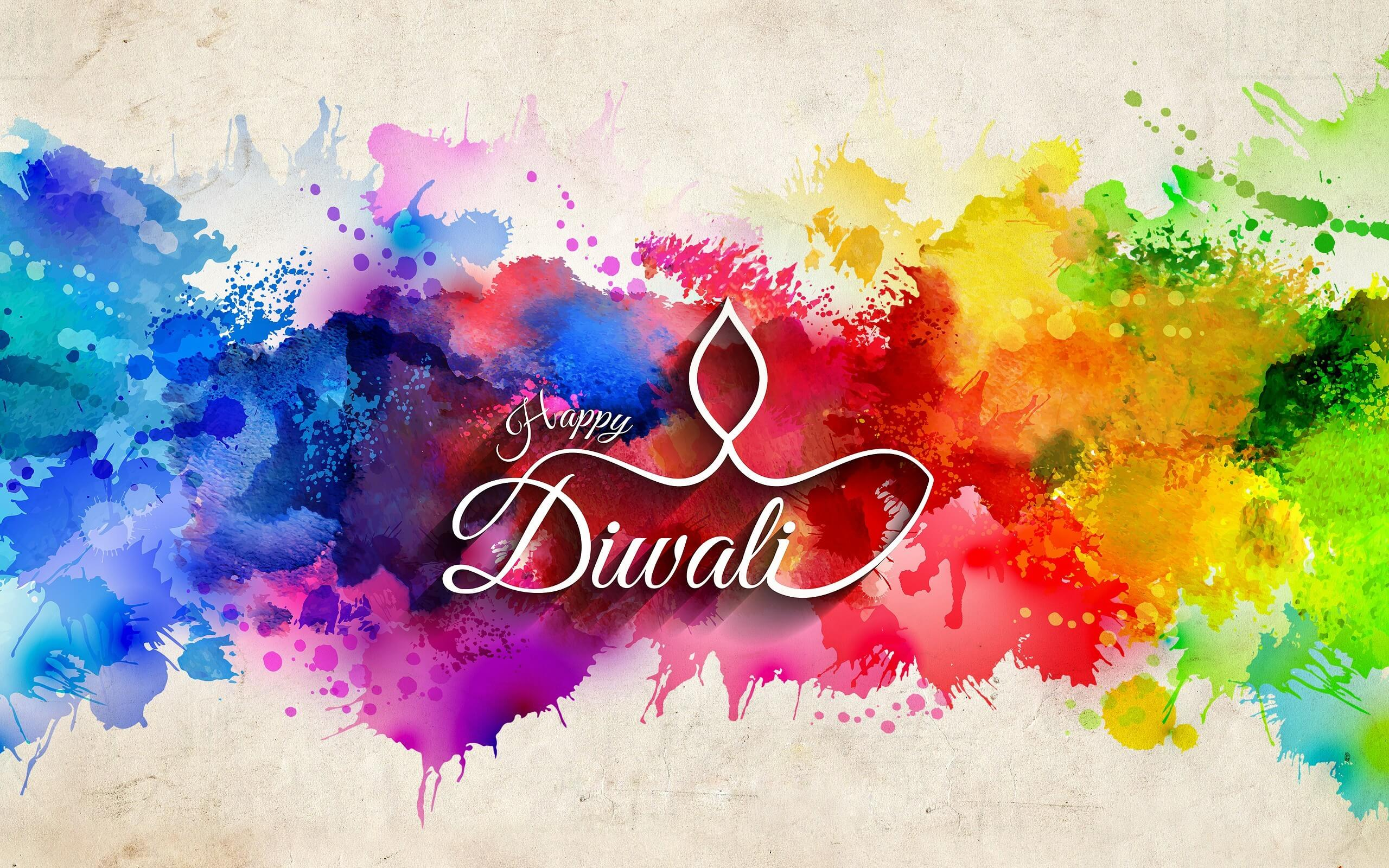 diwali deepavali modern latest hd pc mobile wallpaper