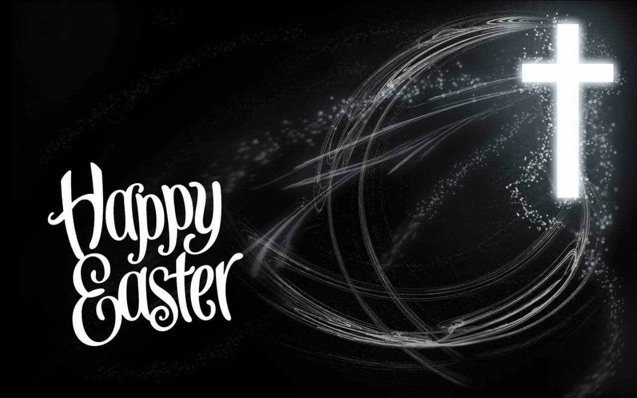easter resurrection love jesus rose again hd wallpaper