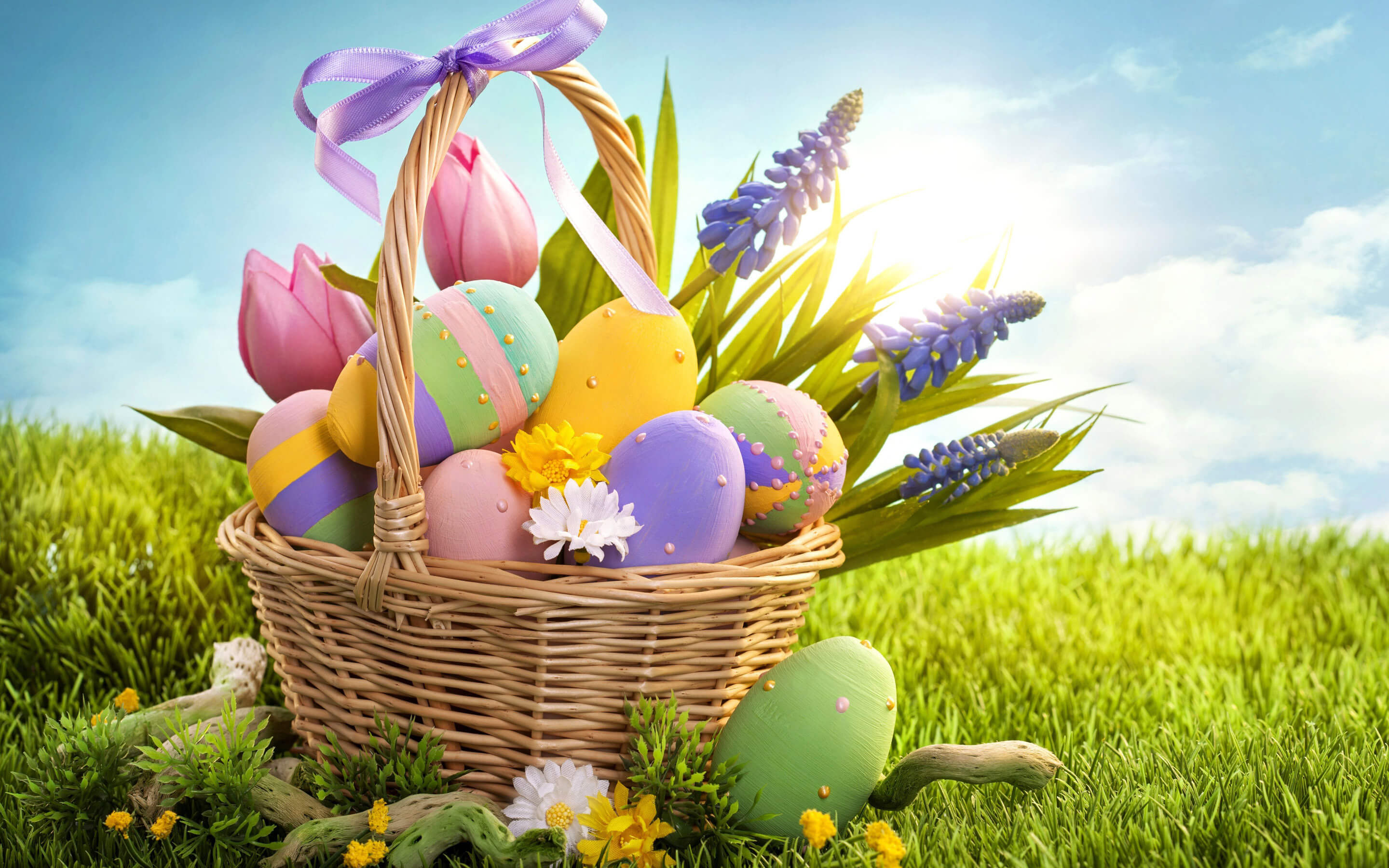 easter wallpaper hd free desktop